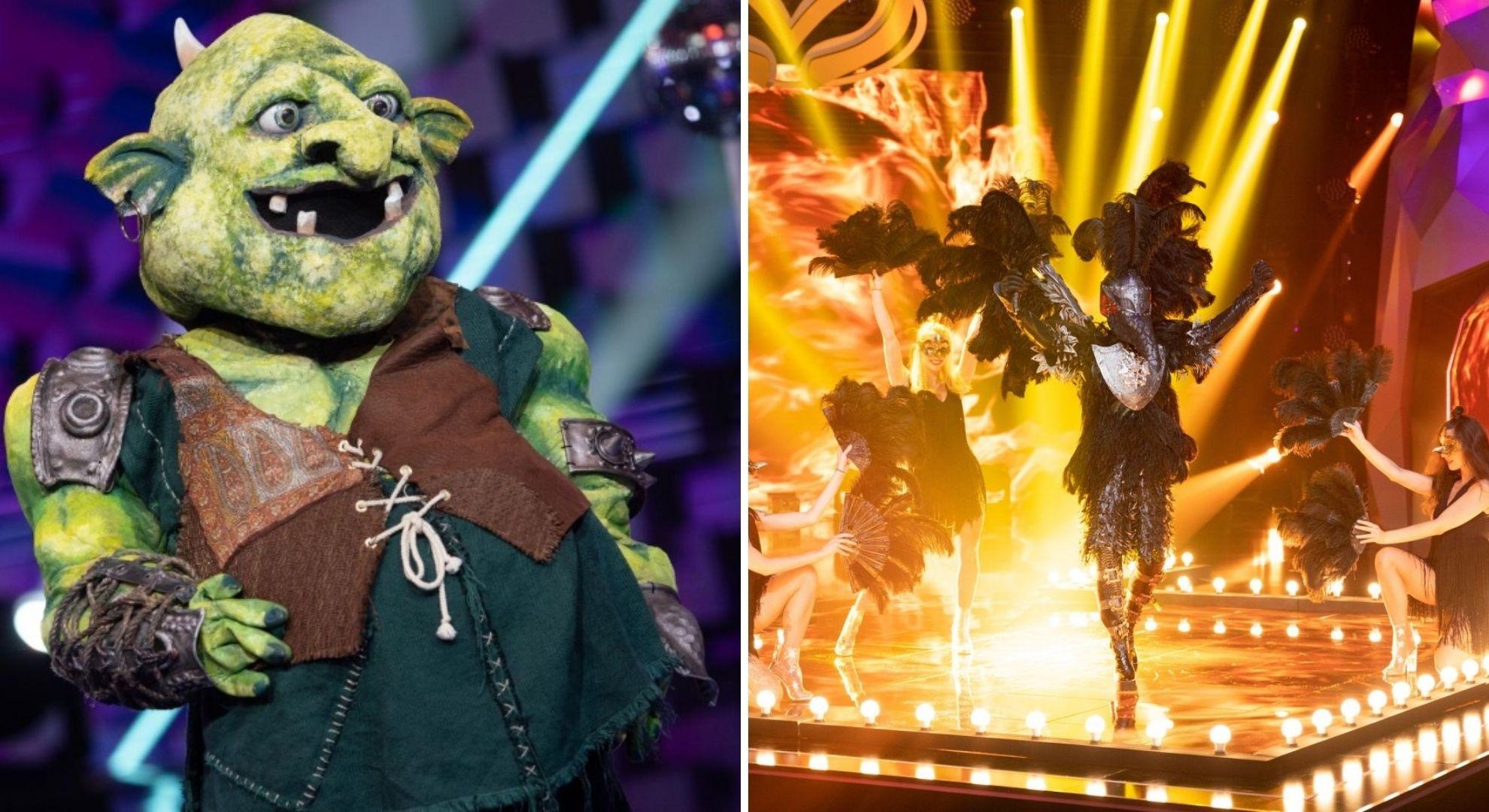 Semifinala Masked Singer România. Cinci măști se bat pentru finala concursului de la PRO TV