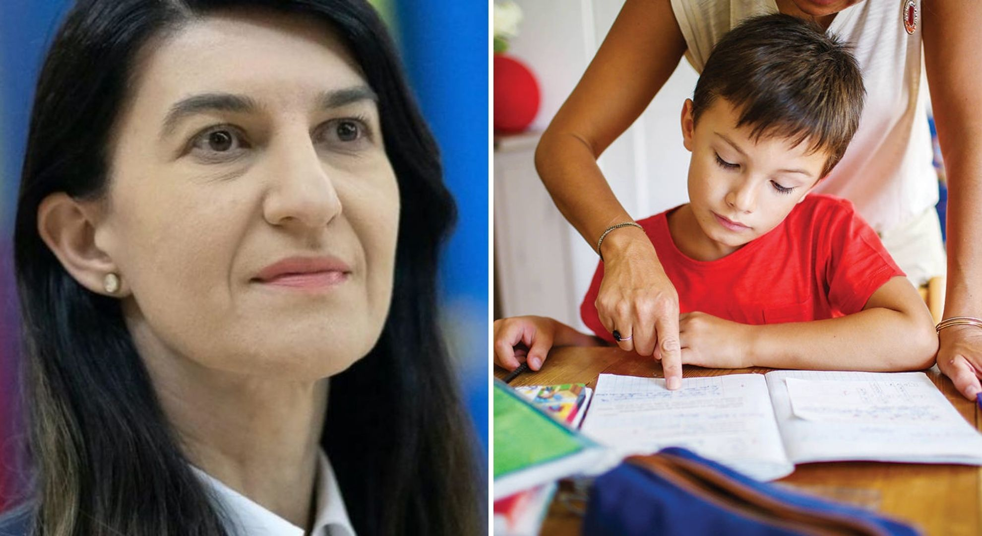Ministrul Muncii promite plăți extinse pentru părinții ai căror copii învață de acasă