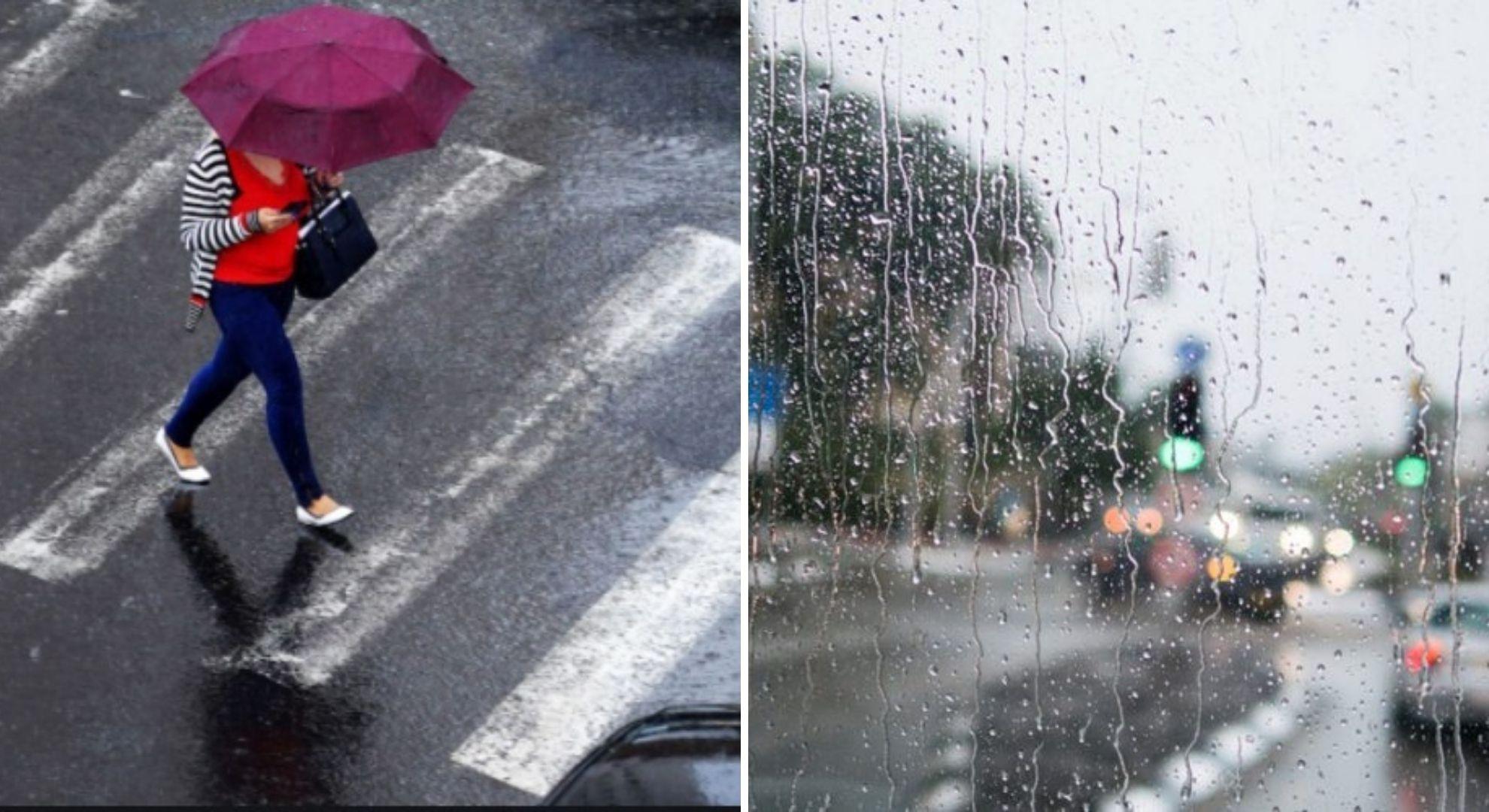 Prognoza ANM 16 octombrie 2020. Unde se va strica vremea și cât va ploua