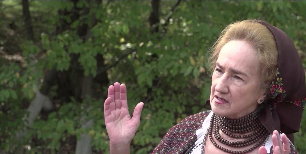 Sofia Vicoveanca tradiția pe care o respectă când apare la televizor și nu știe nimeni