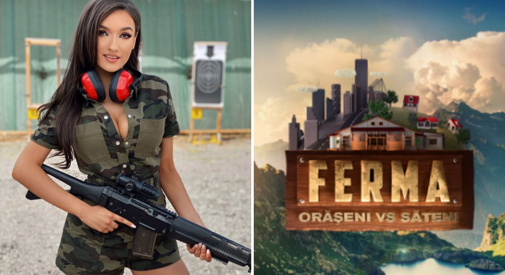 """Viviana Sposub vorbește despre câștigătorul Ferma 2020: """"Nu știam că e capabil de atâtea lucruri"""""""