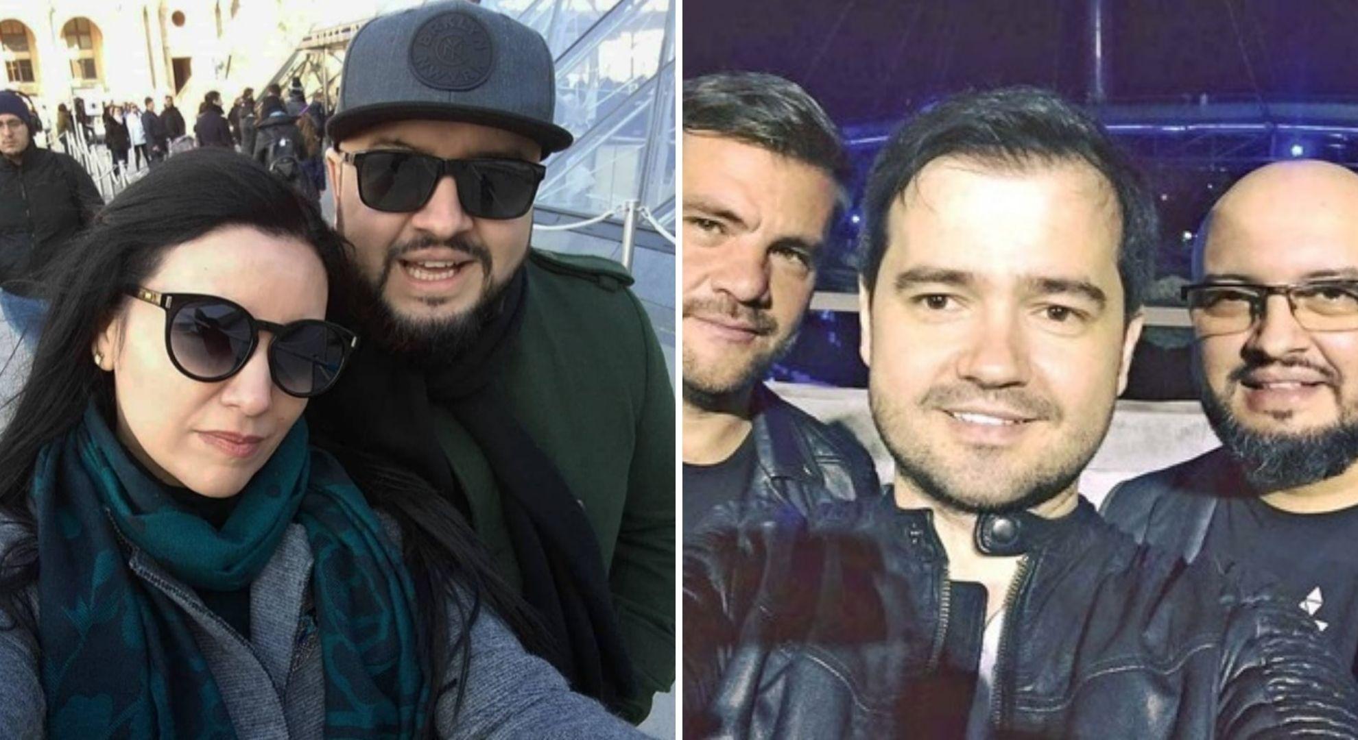 Soția lui Mihai de la 3 Sud Est primește mesaje de susținere pe Facebook. Cântărețul este la Terapie Intensivă