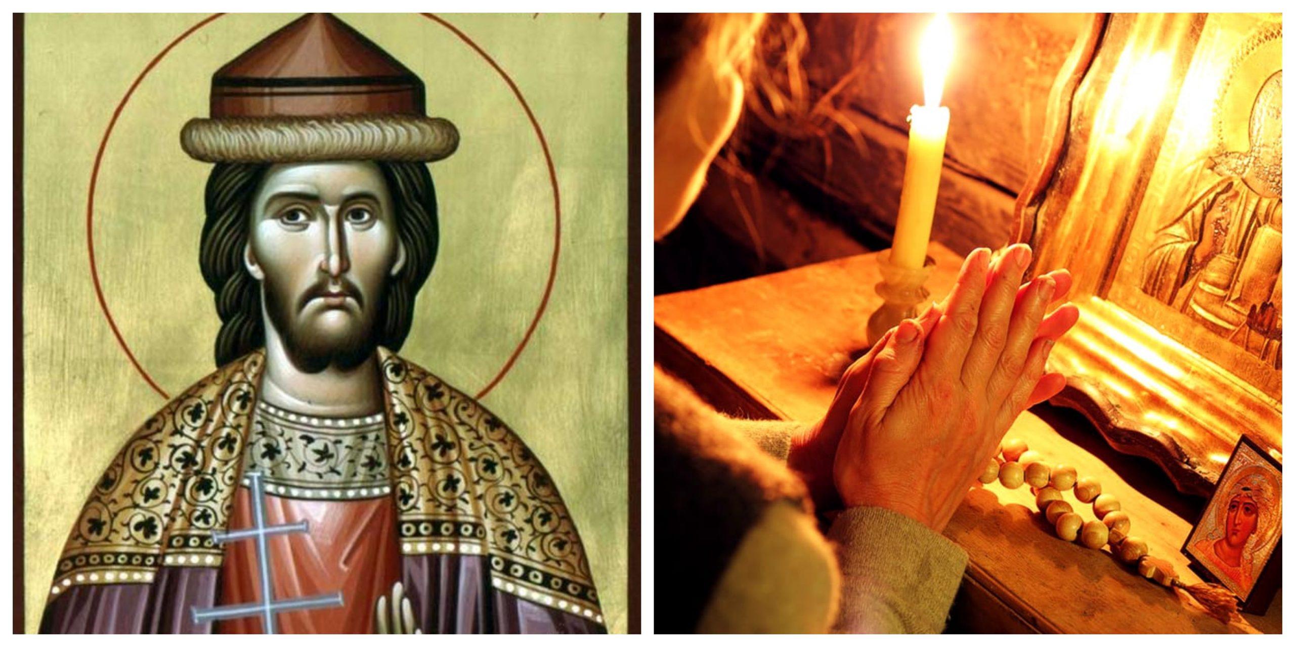 Calendar ortodox 27 noiembrie 2020. Povestea sfântului care s-a pocăit după ce a căzut în păcat
