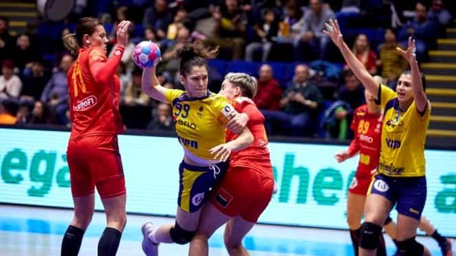 Cand incepe si cine transmite la TV Campionatul European de handbal feminin 2020