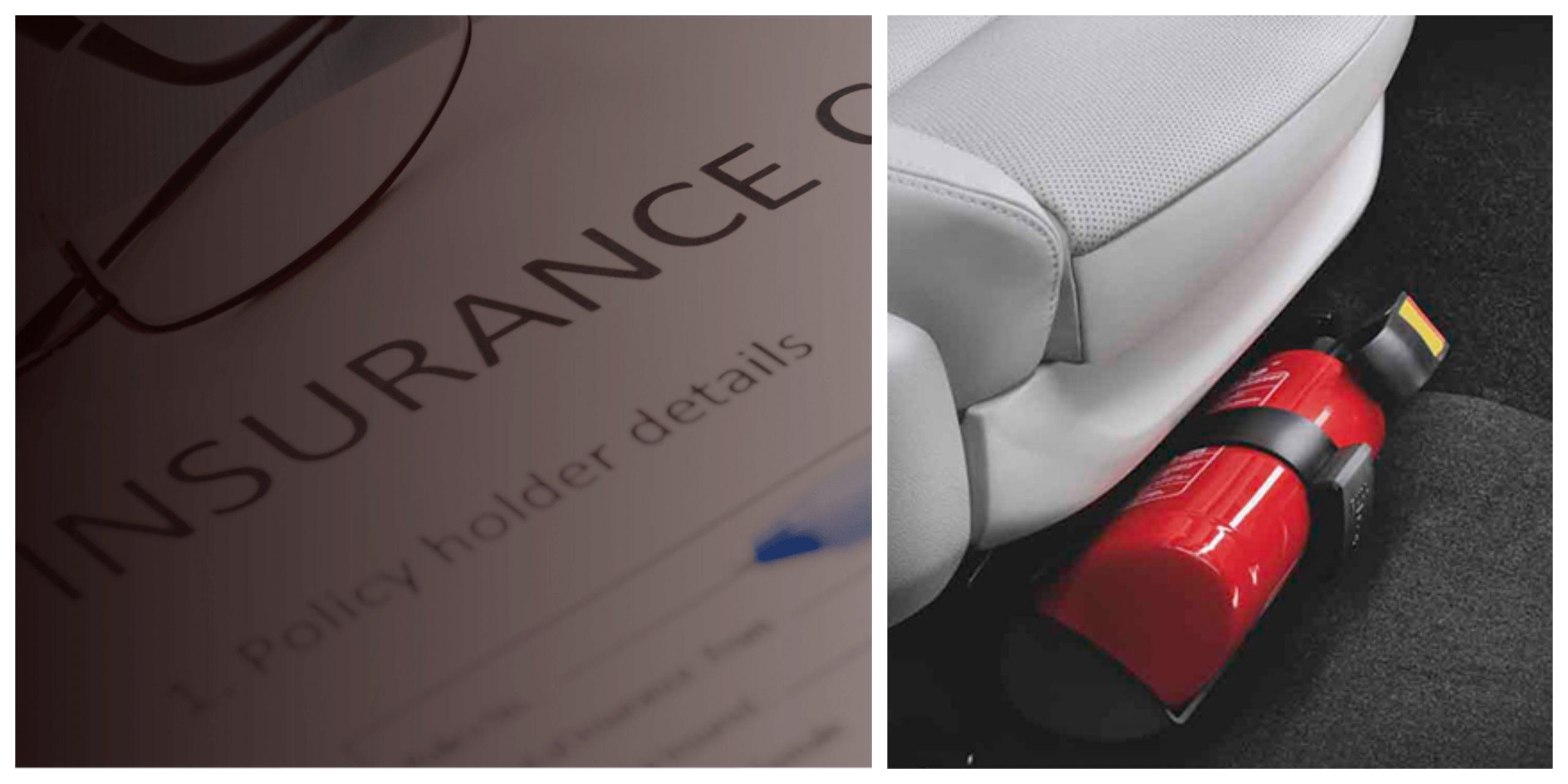 Ce trebuie să ai în mașină pentru a nu fi amendat. Acte și obiecte necesare