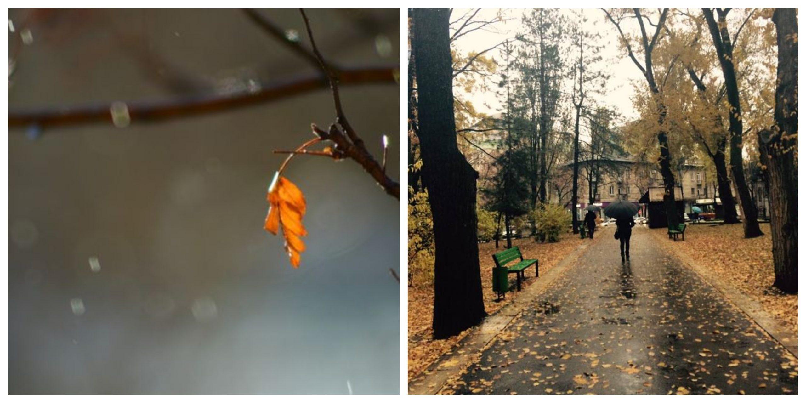 Cum va fi vremea până la sfârșitul lunii noiembrie. Temperaturile scad considerabil