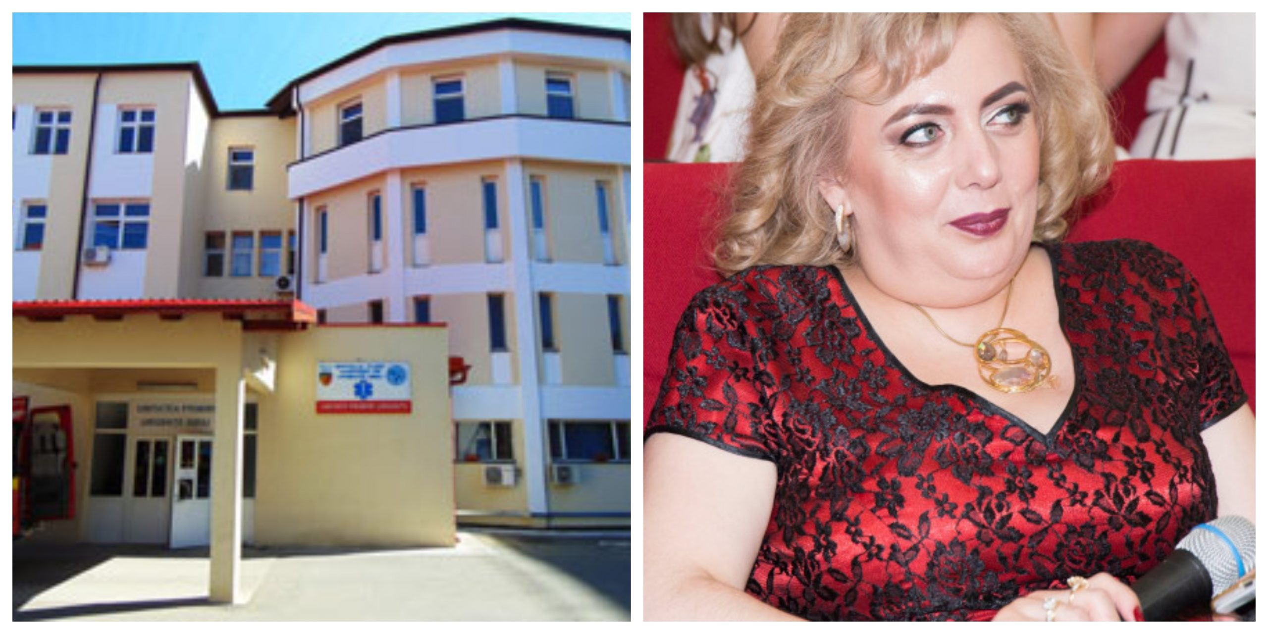 Directorul Spitalului Județean Sibiu a demisionat, în plină anchetă