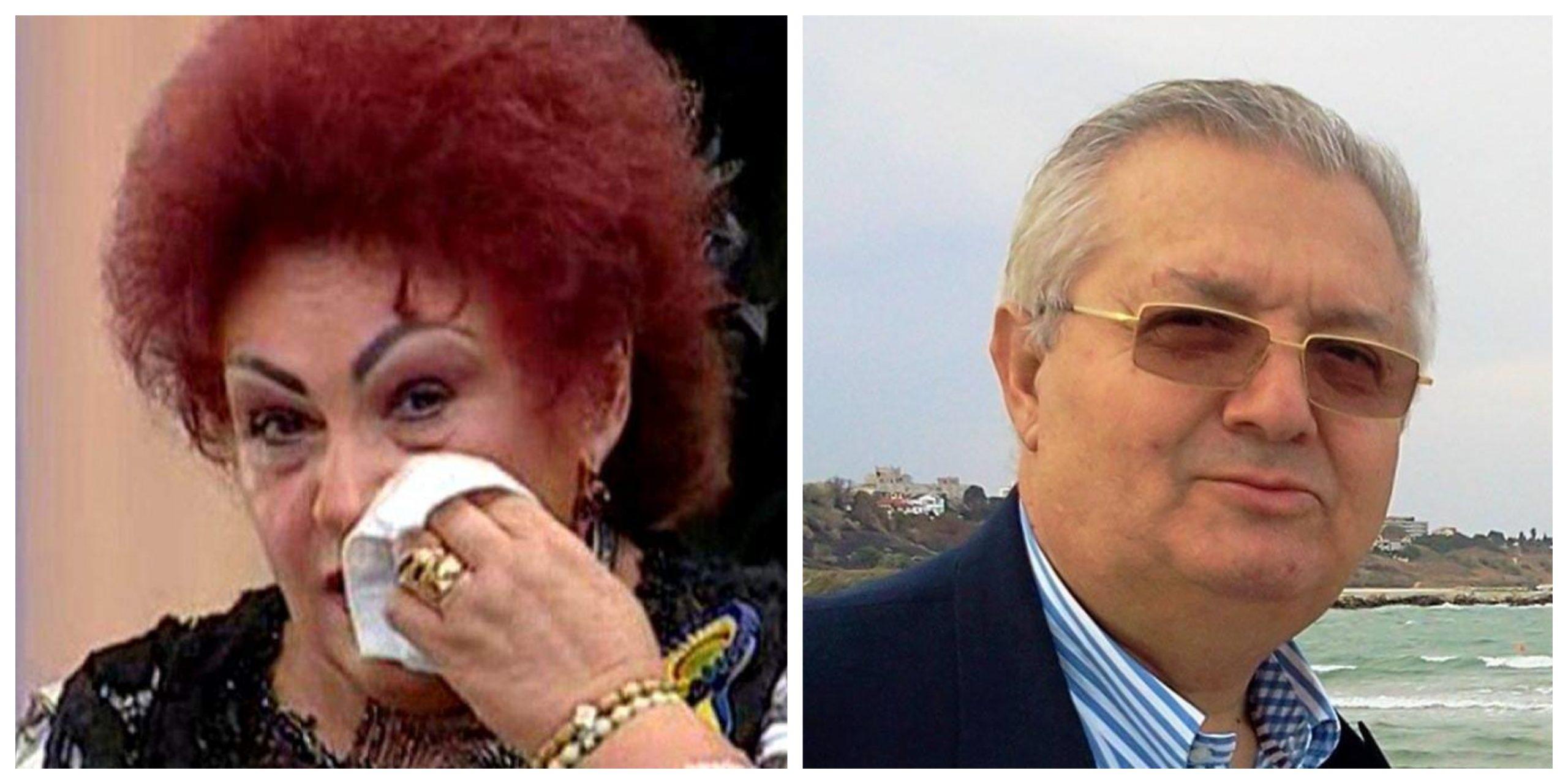 Elena Merișoreanu, mărturisiri din căsnicie. A devenit prietenă cu amanta soțului