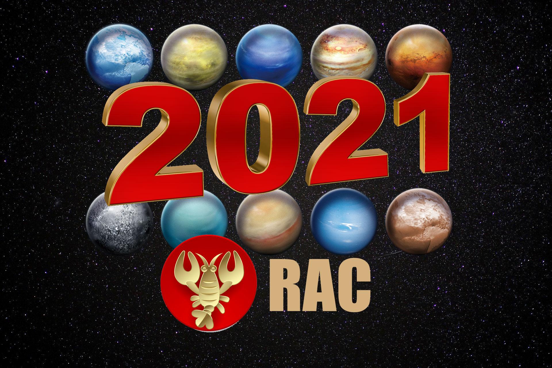 Horoscop 2021 Rac - bani, sănătate, dragoste. Decizii grele pe plan profesional