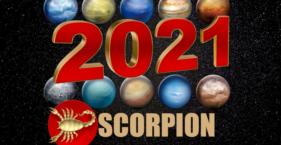 Scorpions Suomeen 2021