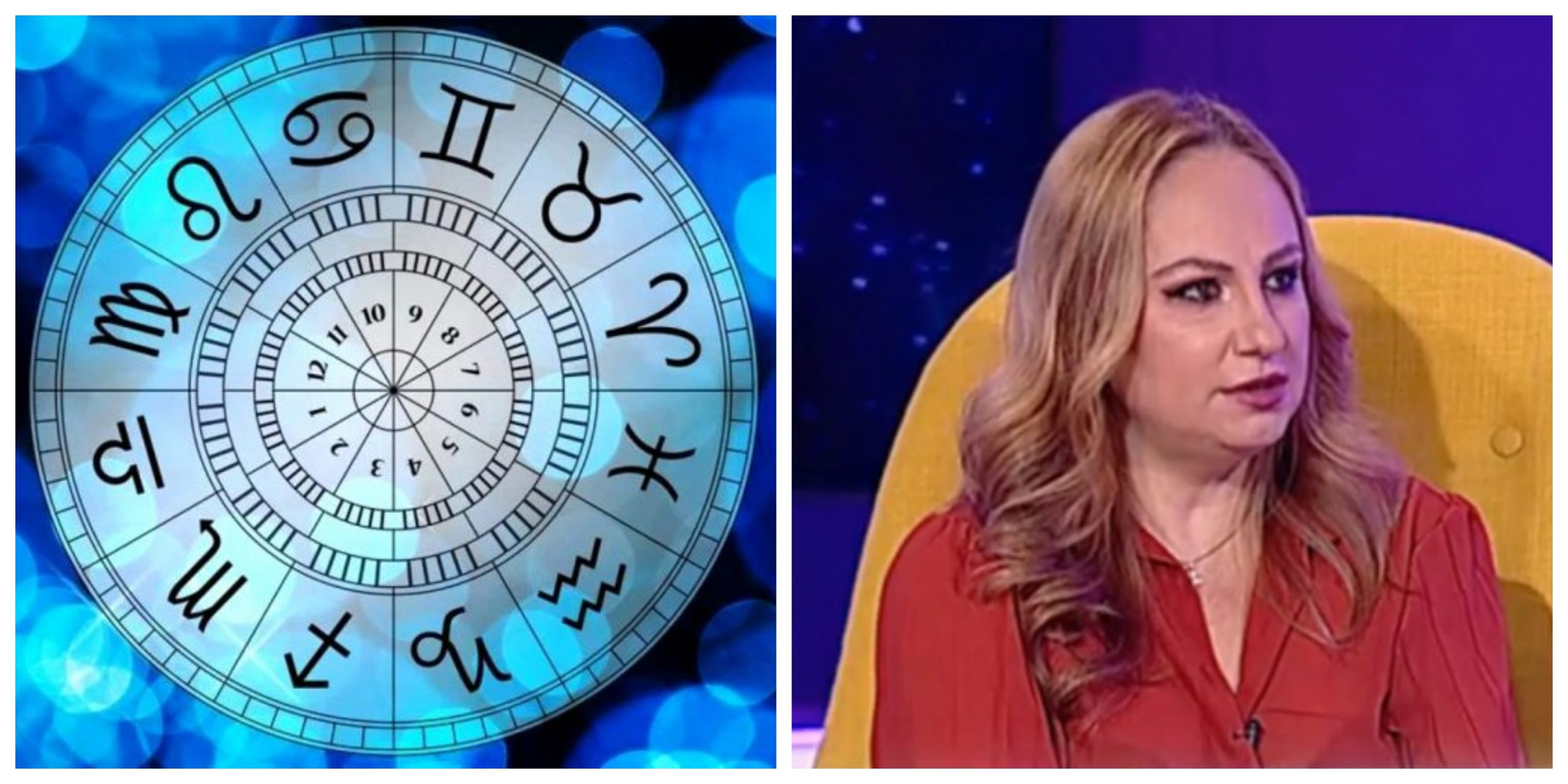Horoscop Cristina Demetrescu 2021. Pericolele care ne pândesc