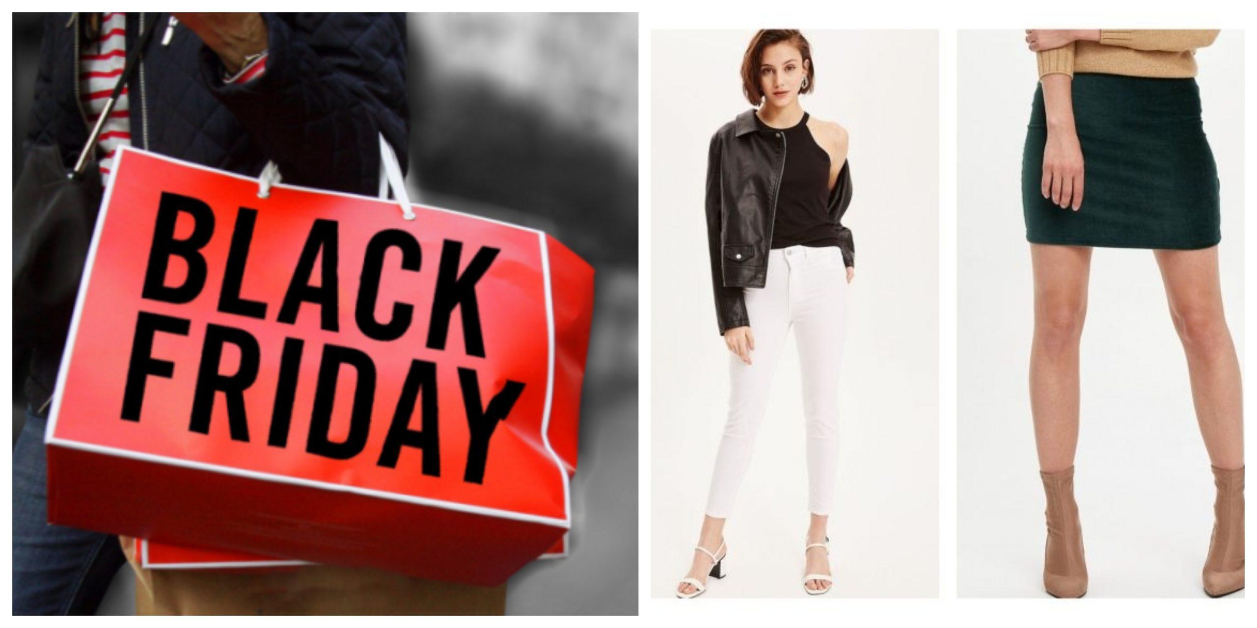 Program Black Friday la Fashion Days. La ce oră începe și cât durează reducerile