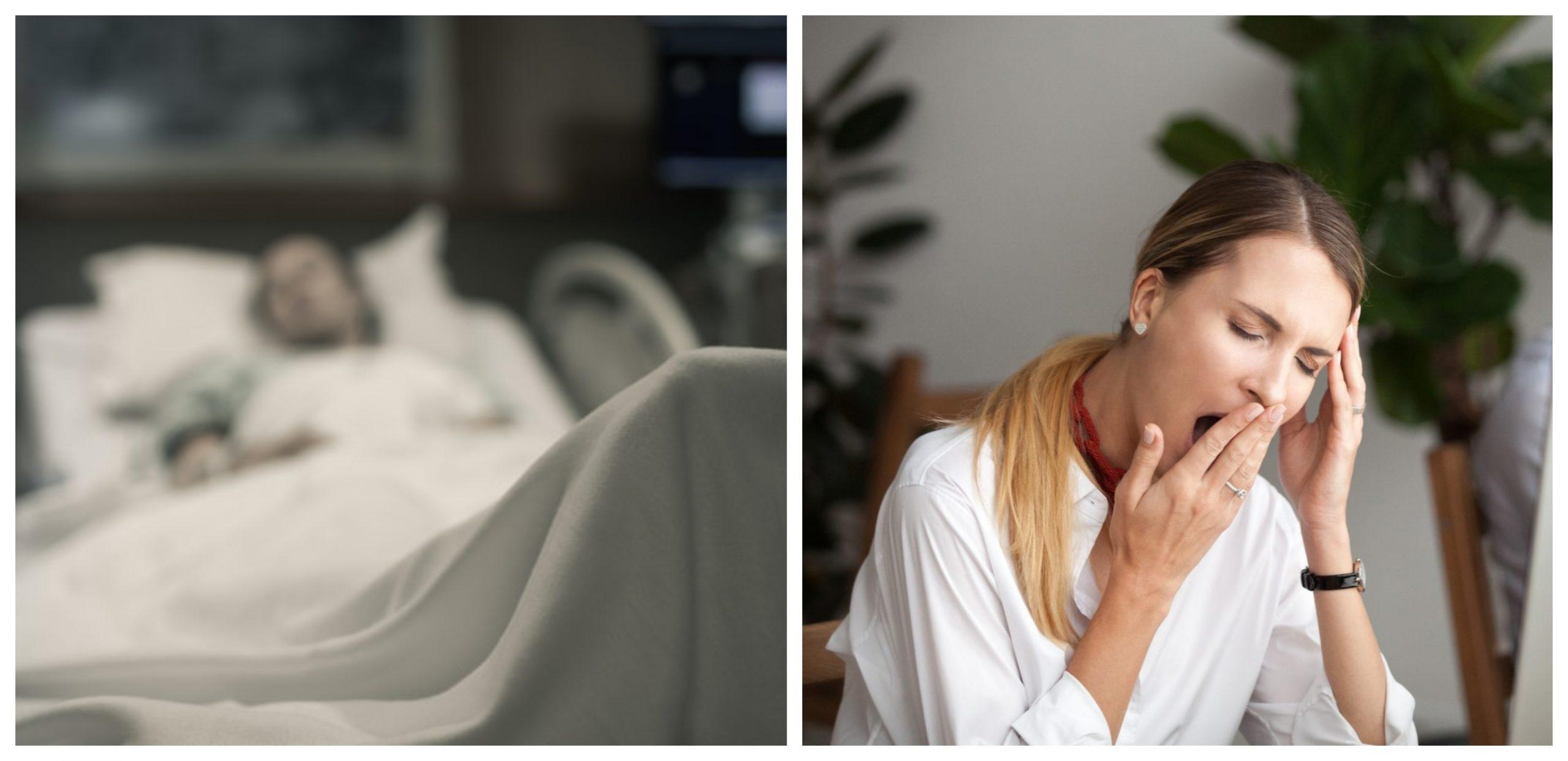 Sechelele cu care rămân pacienții infectați cu covid-19 chiar și după vindecare. Oboseala și anxietatea sunt cele mai întâlnite