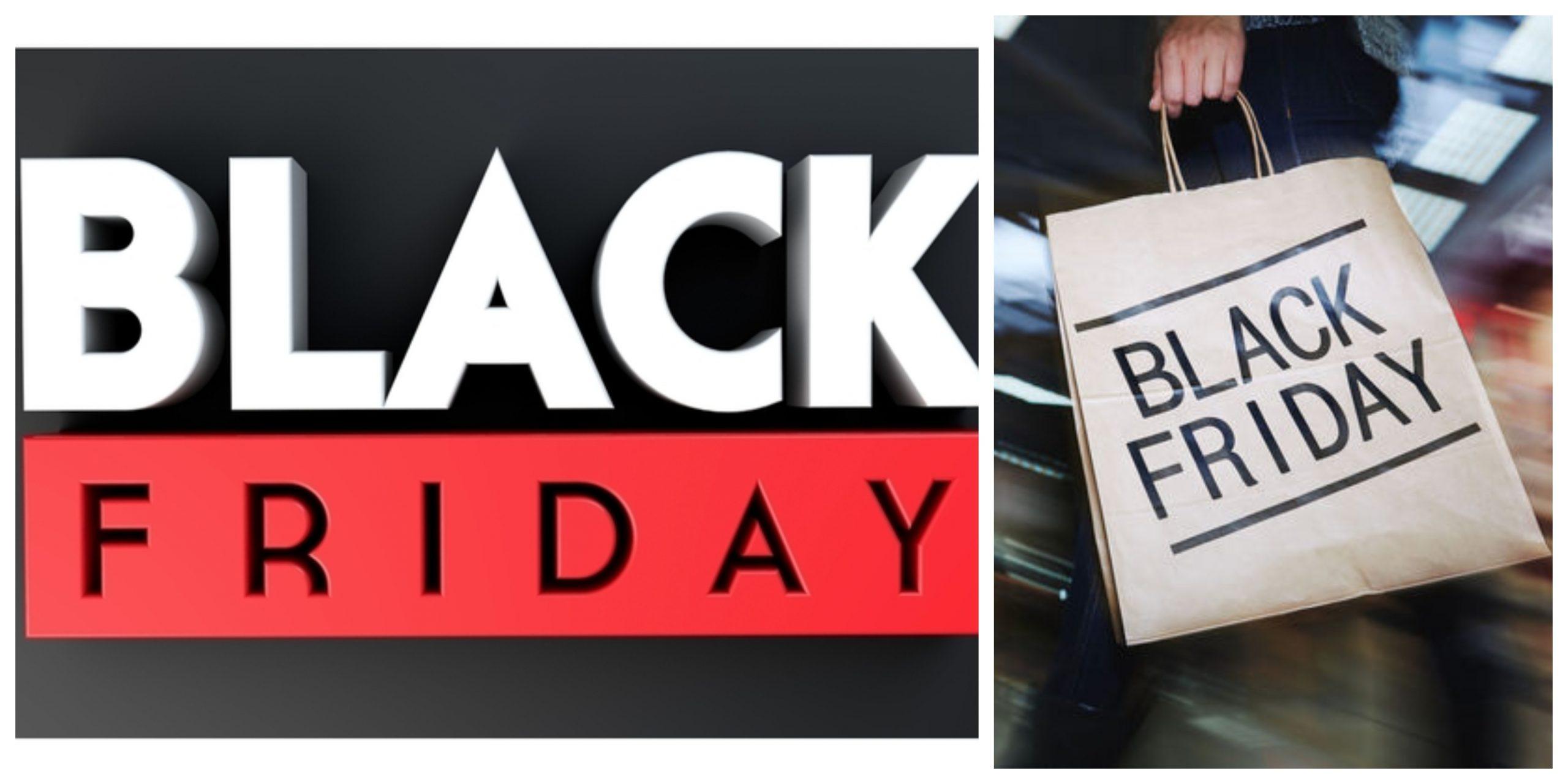 Tot ce trebuie să știi despre Black Friday. Sfaturi de la ANPC