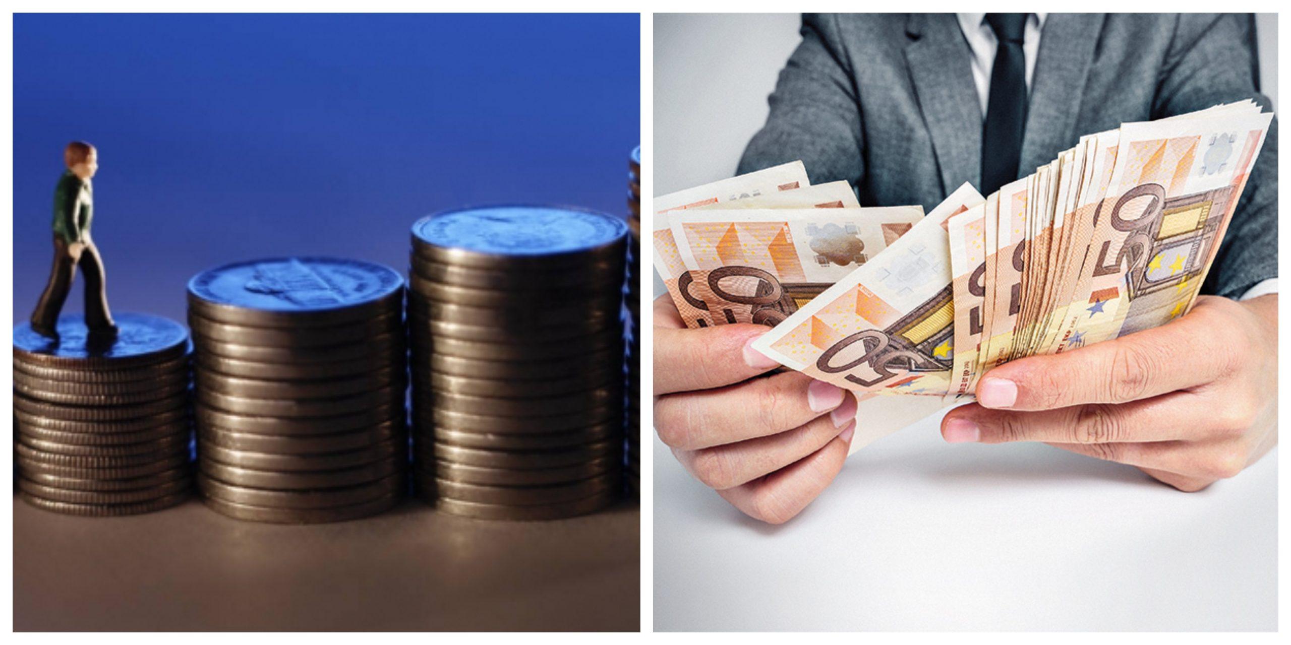 Veste bună pentru toți românii! Fiecare persoană ar putea primi 1100 de euro lunar