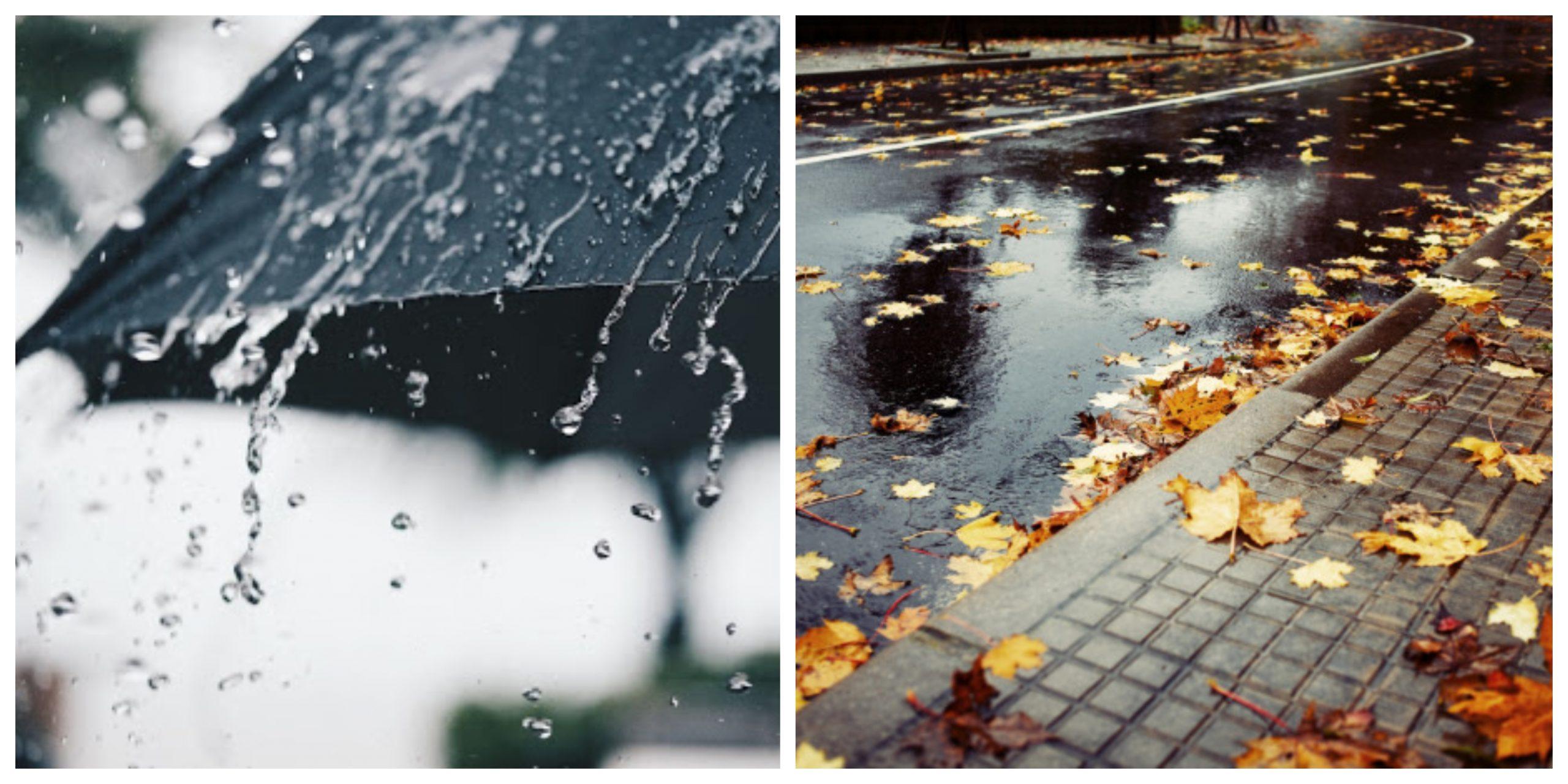 Vremea în București și cele mai importante orașe. Prognoza ANM pentru 19 noiembrie. Încă o zi ploioasă