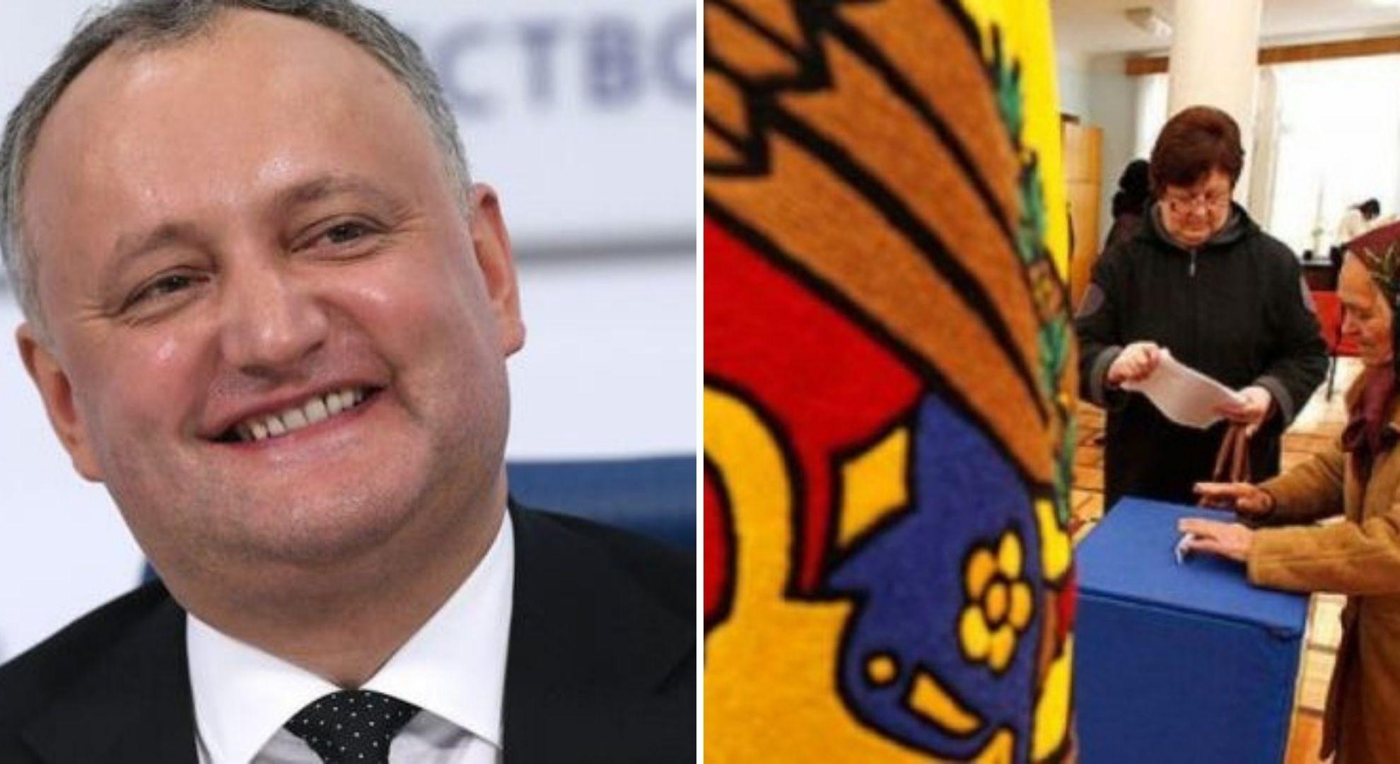 Alegeri prezidențiale în Republica Moldova. Între cine și cine se dă bătălia