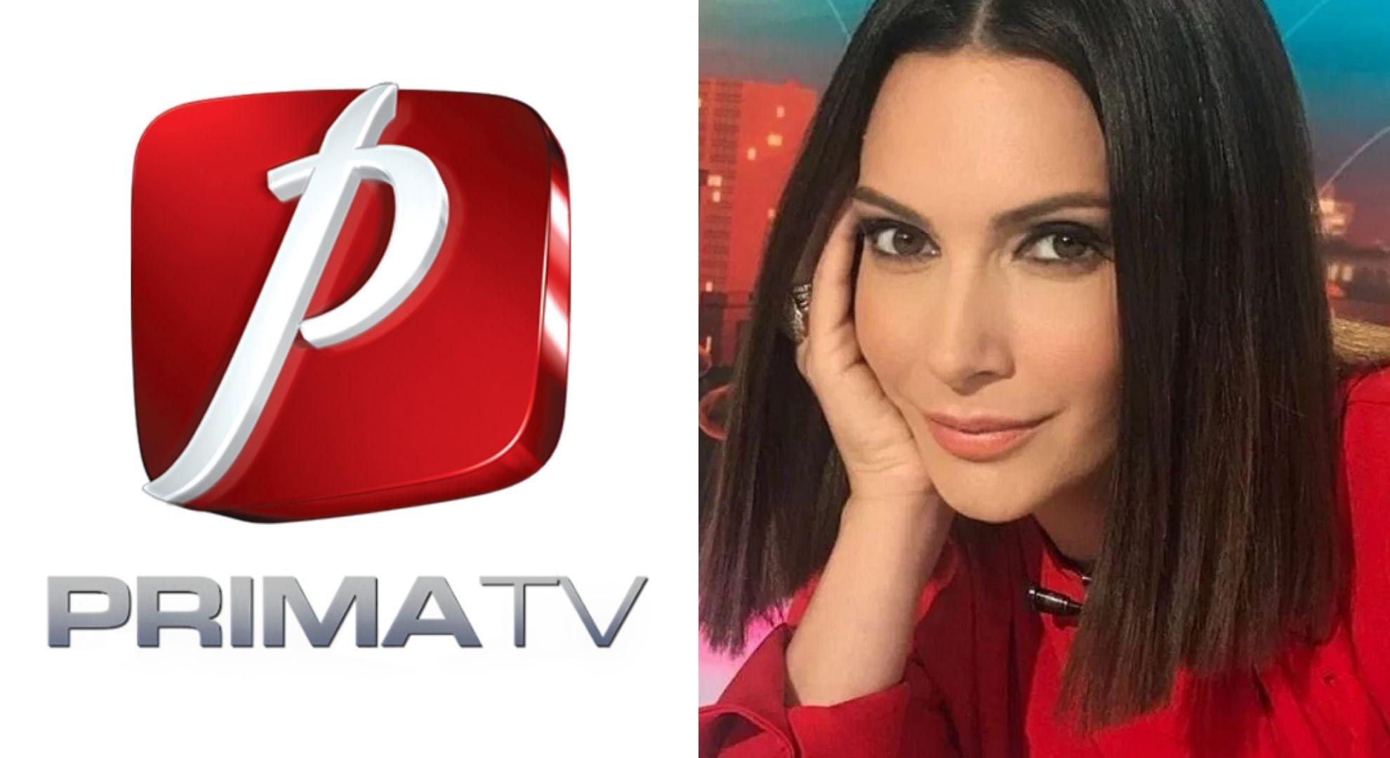 Andreea Berecleanu schimbă macazul. Ce va face vedeta la Prima TV