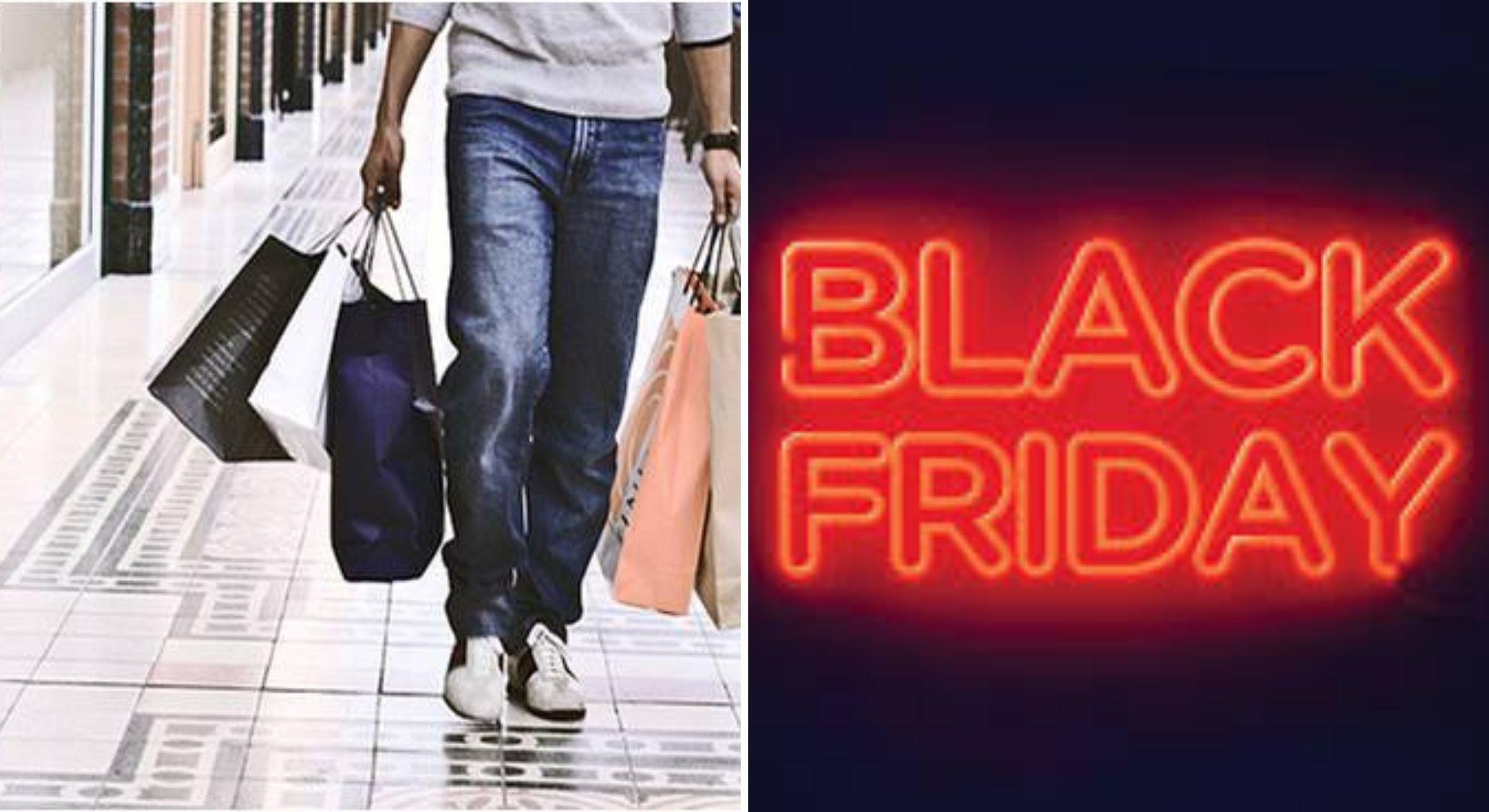 Black Friday 2020. Cele mai căutate produse pentru bărbați