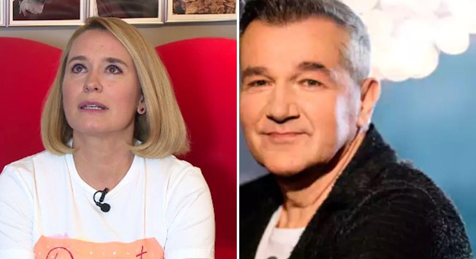 Dan Bittman face declarații șocante la adresa Andreei Esca. Ce a putut să spună despre știrista Pro TV