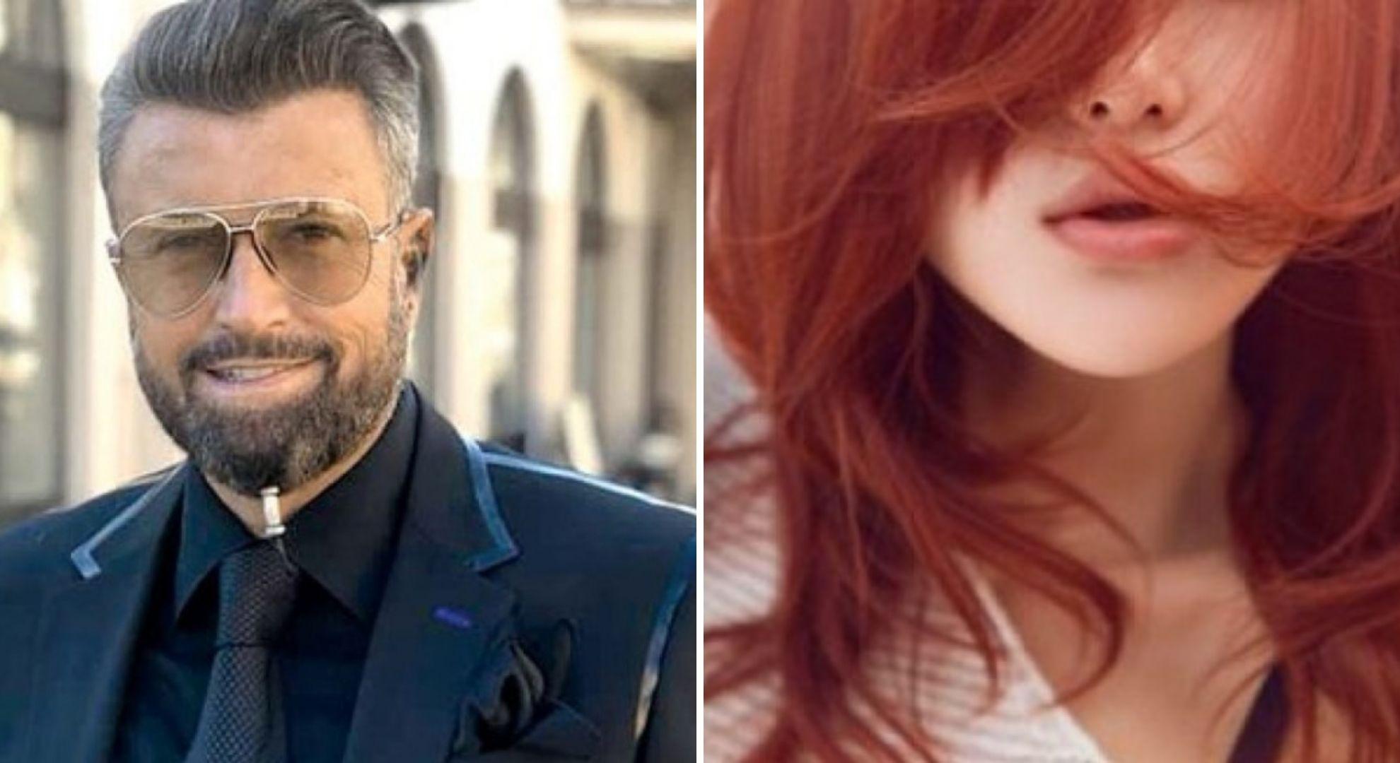"""Cătălin Botezatu face dezvăluiri despre noua lui dragoste: """"Este roșcată și foarte tânără"""""""