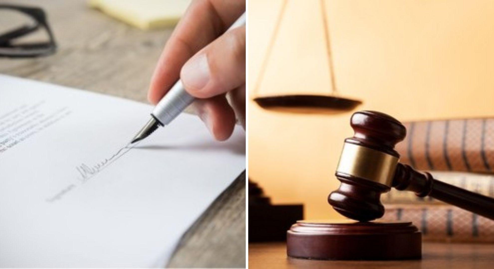 Cum arată și ce include o cerere de chemare în judecată