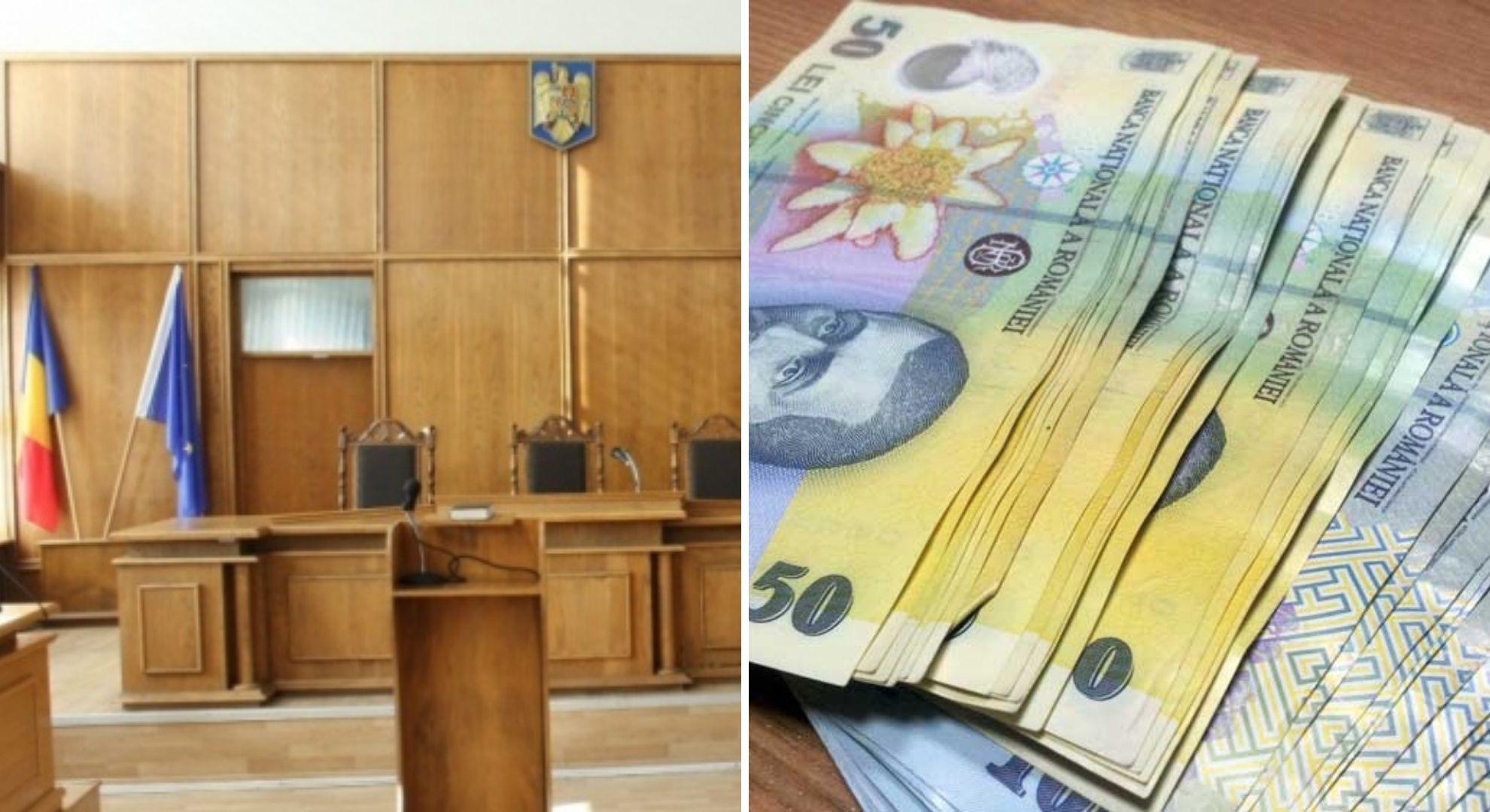 Câți bani sunt, de fapt, cheltuielile de judecată