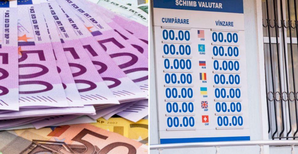 monede de schimb valutar)