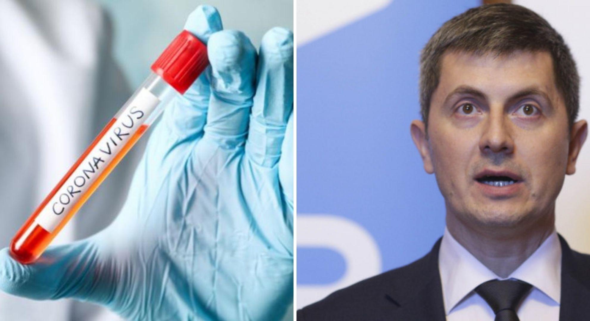 Dan Barna are coronavirus. Politicianul a intrat în autoizolare