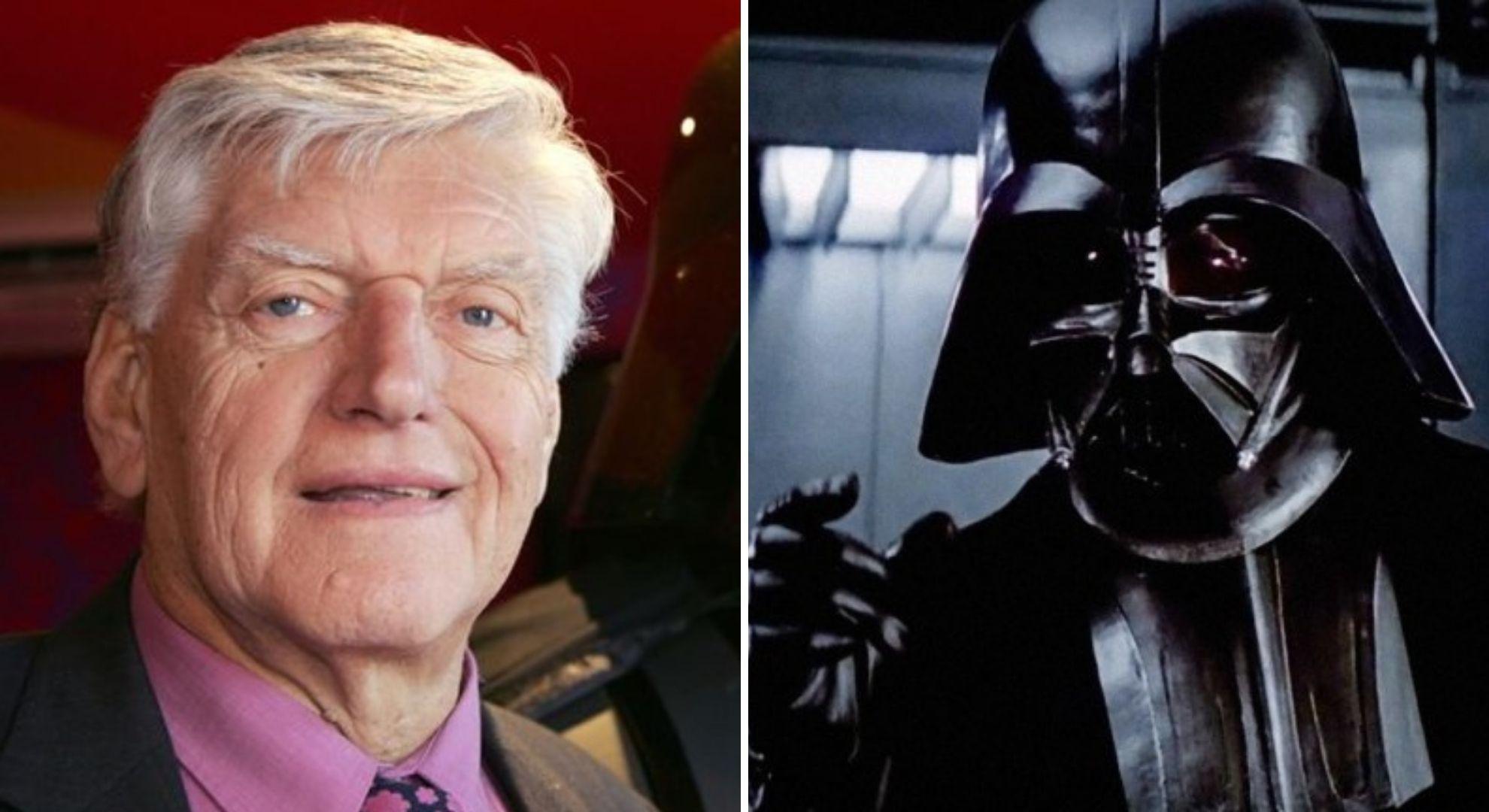 Dave Prowse a murit. Actorul era celebru pentru rolul lui Darth Vader din Star Wars