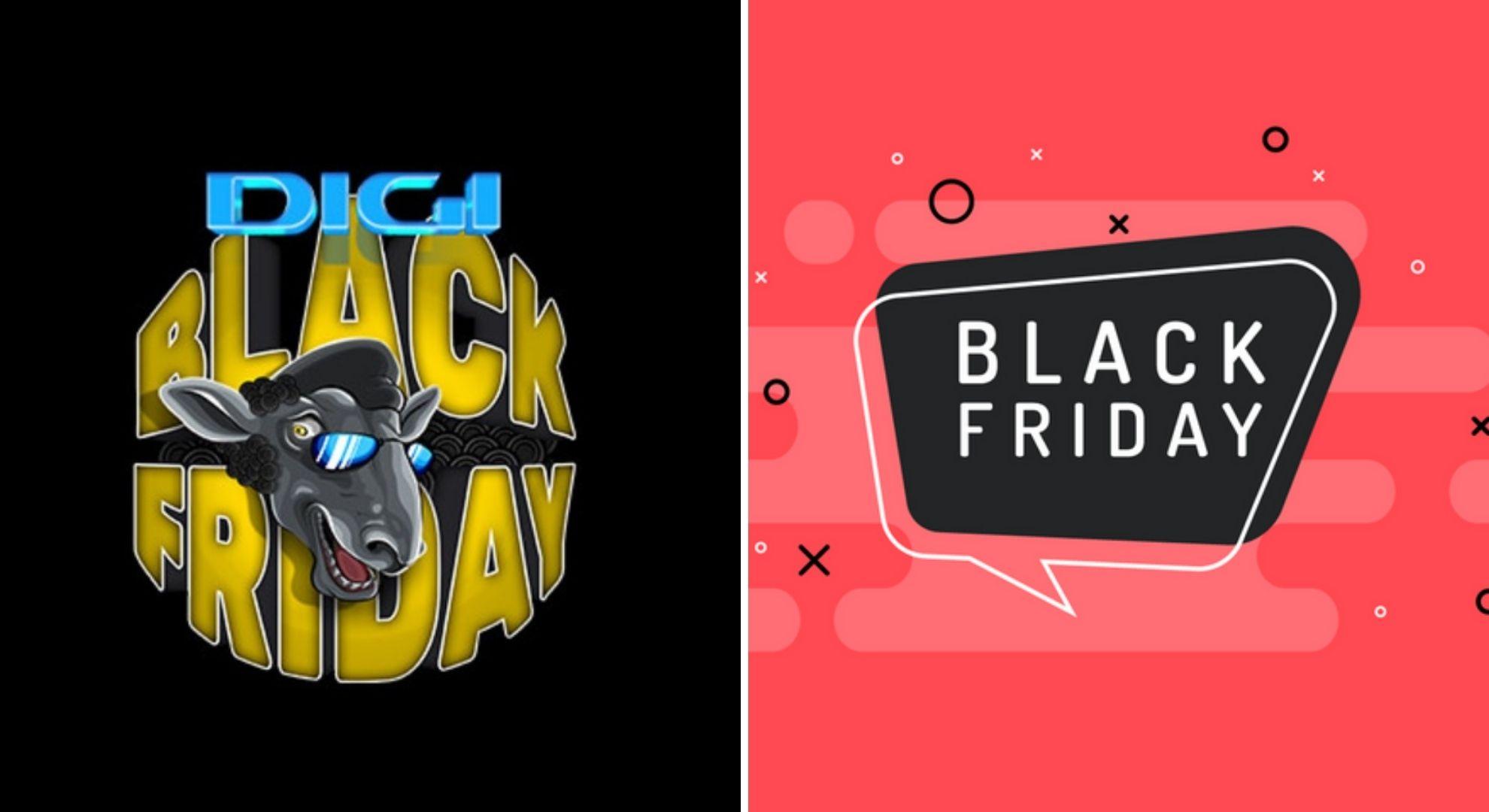 Black Friday Digi RDS RCS vine cu oferte fără precedent. Anunț important pentru clienți