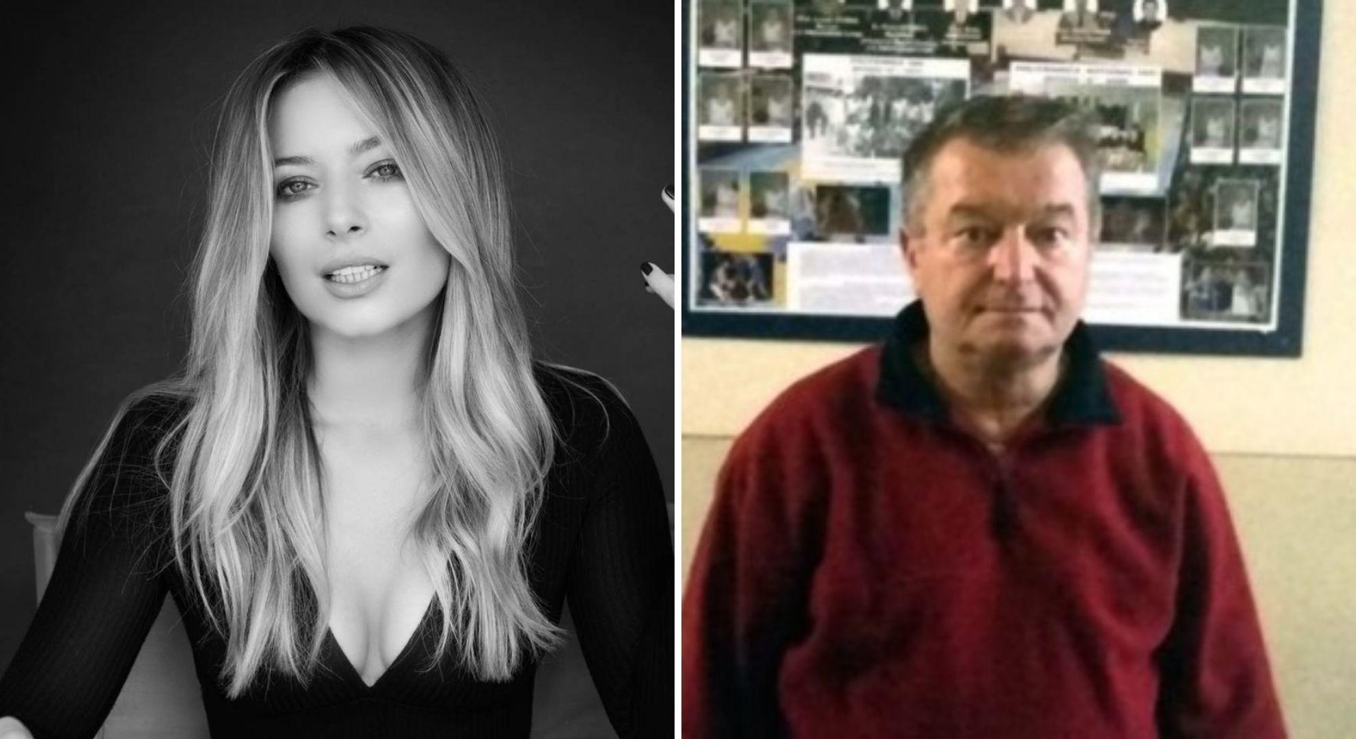 Laura Cosoi este în doliu! Tatăl ei s-a stins din viață. Era infectat cu noul virus