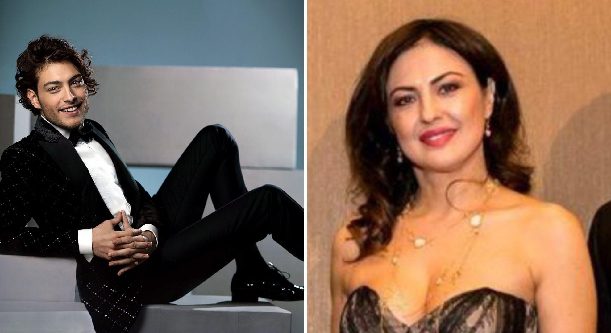 O recunoști? Este soția unui bărbat celebru din România. Au împreună un fiu faimos