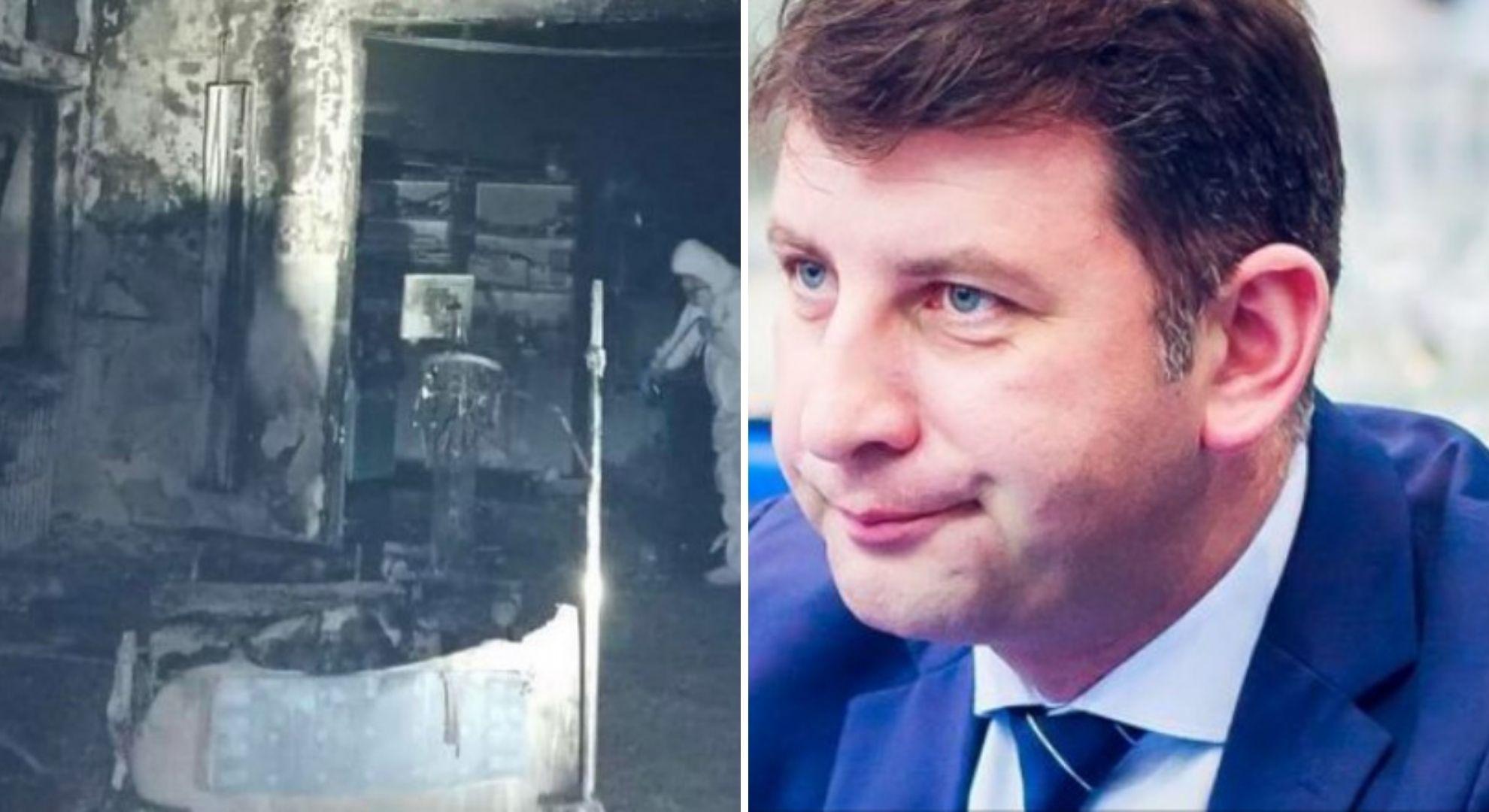 """Demisie la Spitalul din Piatra Neamț. Managerul Lucian Micu: """"A venit momentul să mă retrag"""""""