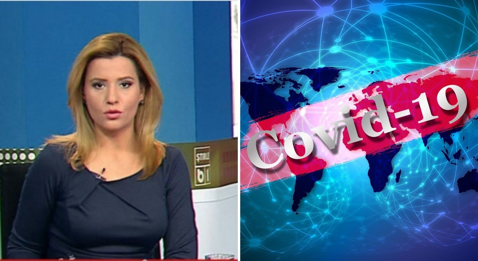 Nadia Ciurlin a fost depistată pozitiv cu noul coronavirus. Acuze la adresa DSP