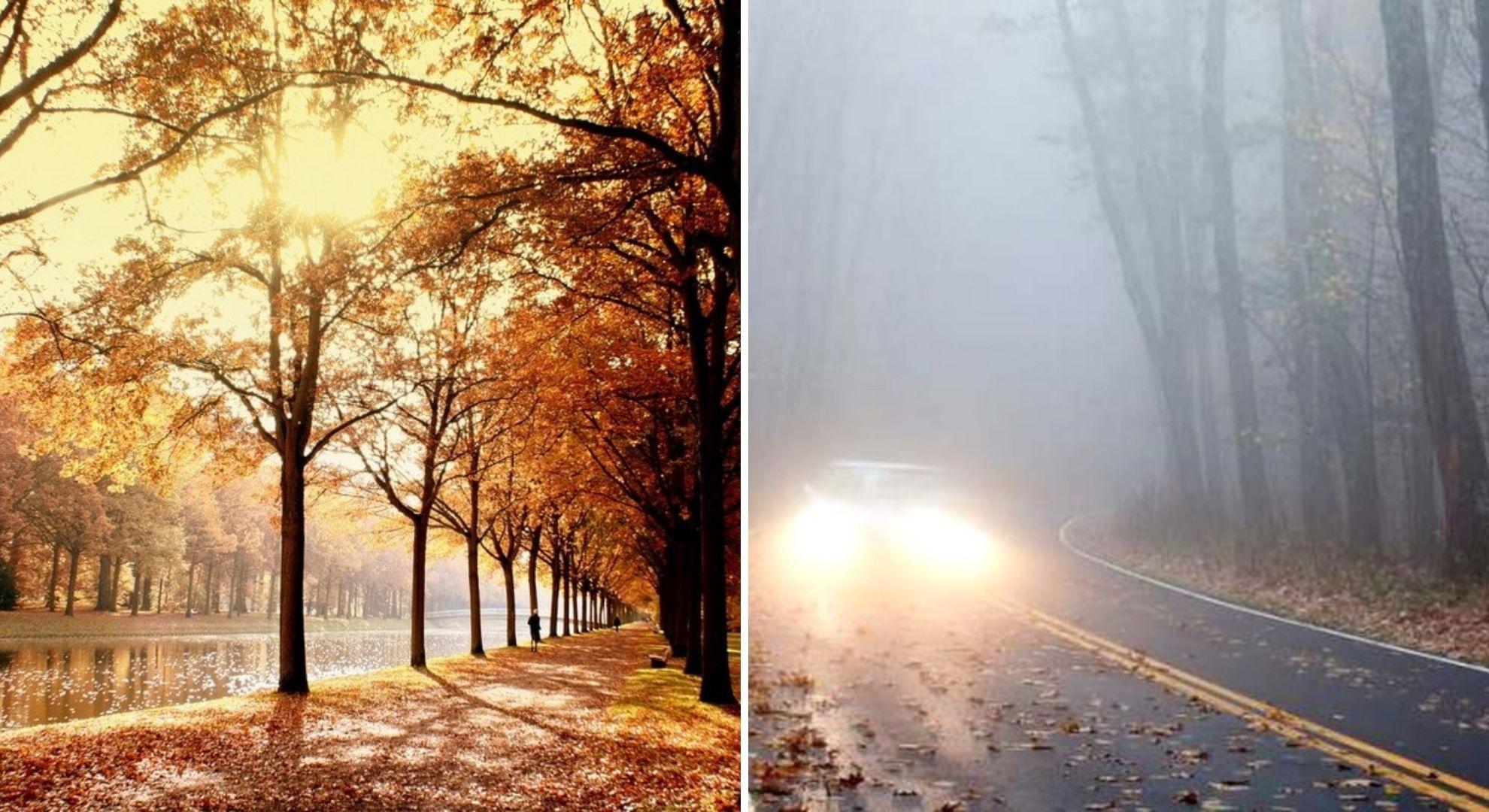 Prognoza meteo 12 noiembrie 2020. Meteorologii anunță vreme închisă