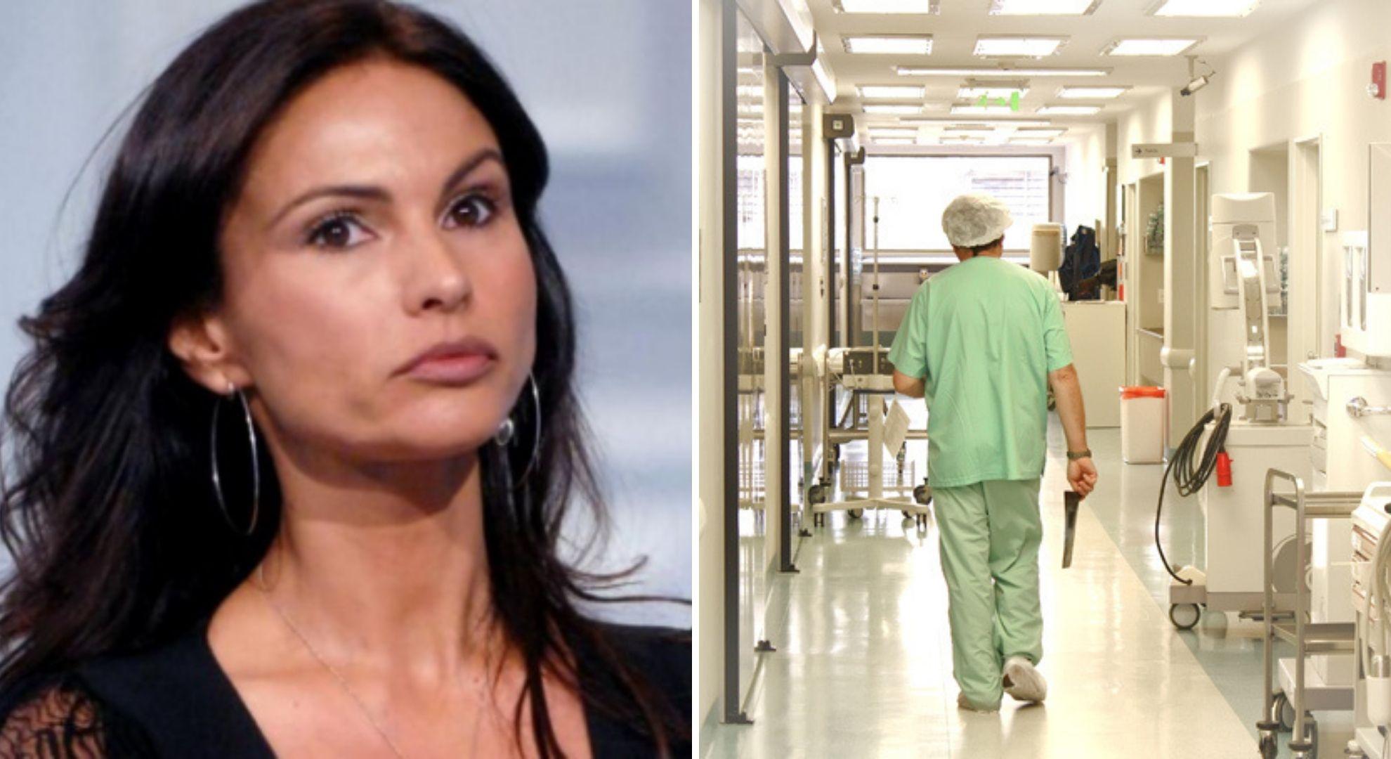 Ramona Bădescu trece prin momente grele. Ce se întâmplă cu tatăl infectat cu noul virus