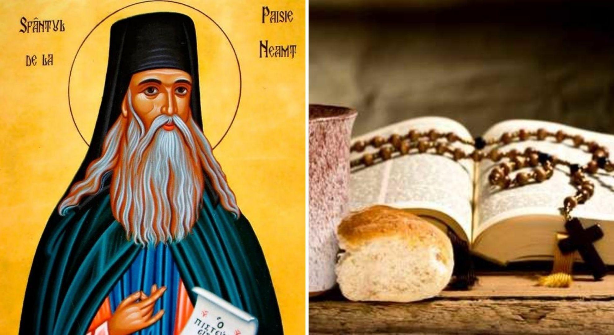 Calendar ortodox 15 noiembrie 2020. Ce sfânt este sărbătorit astăzi. Începe Postul Nașterii Domnului