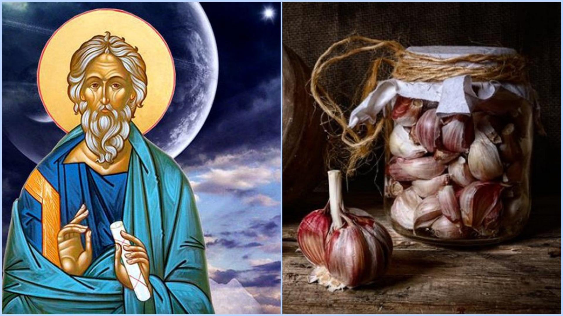 Tradiții și Obiceiuri de Sfântul Andrei. Ce trebuie neaparat să faci în ziua sfântă