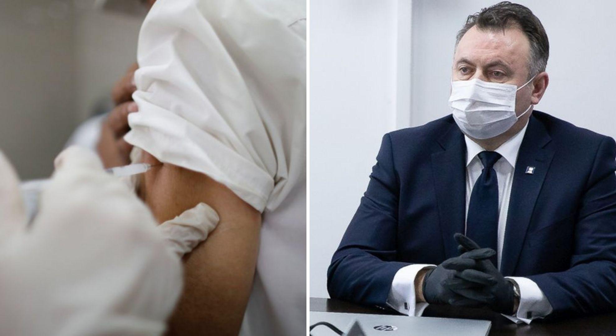Nelu Tătaru: Cum se va face vaccinul împotriva coronavirusului și ce legătură are cu cel antigripal