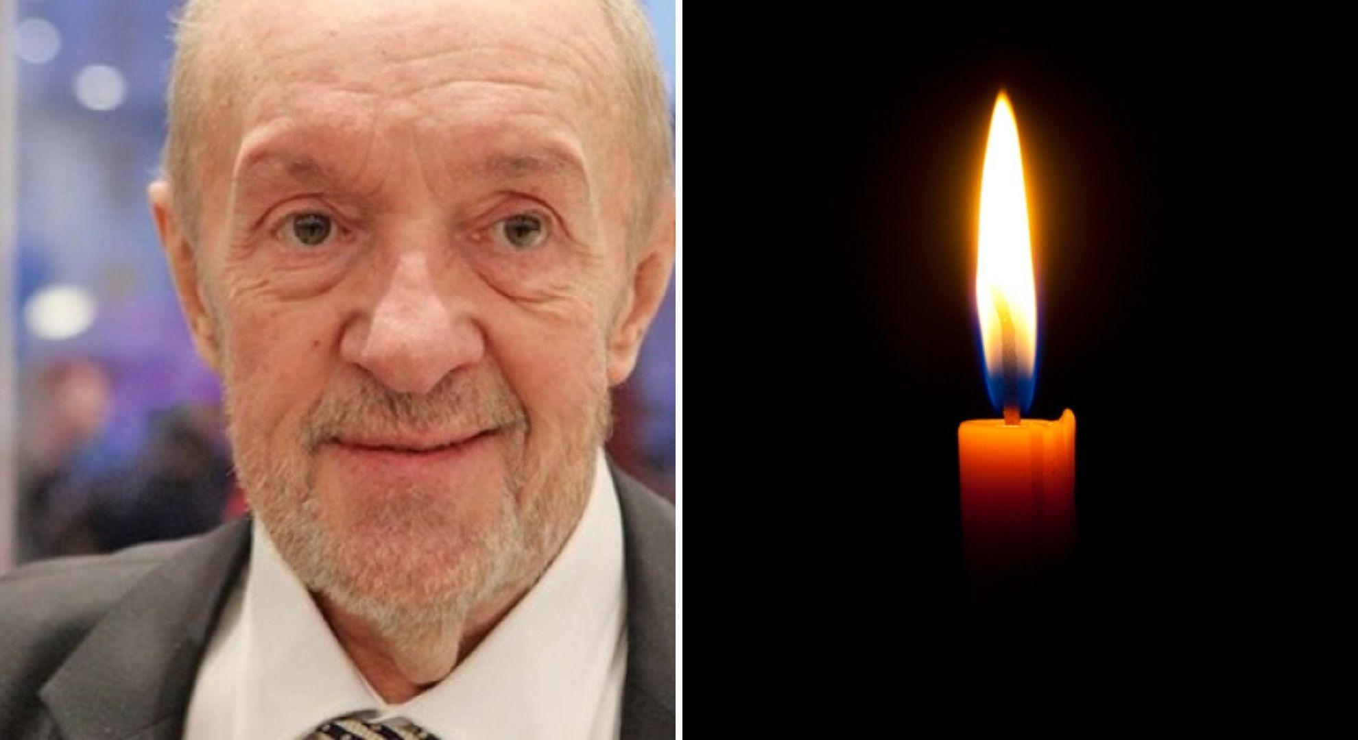 A murit Vladimir Găitan. Cinematografia română este în doliu