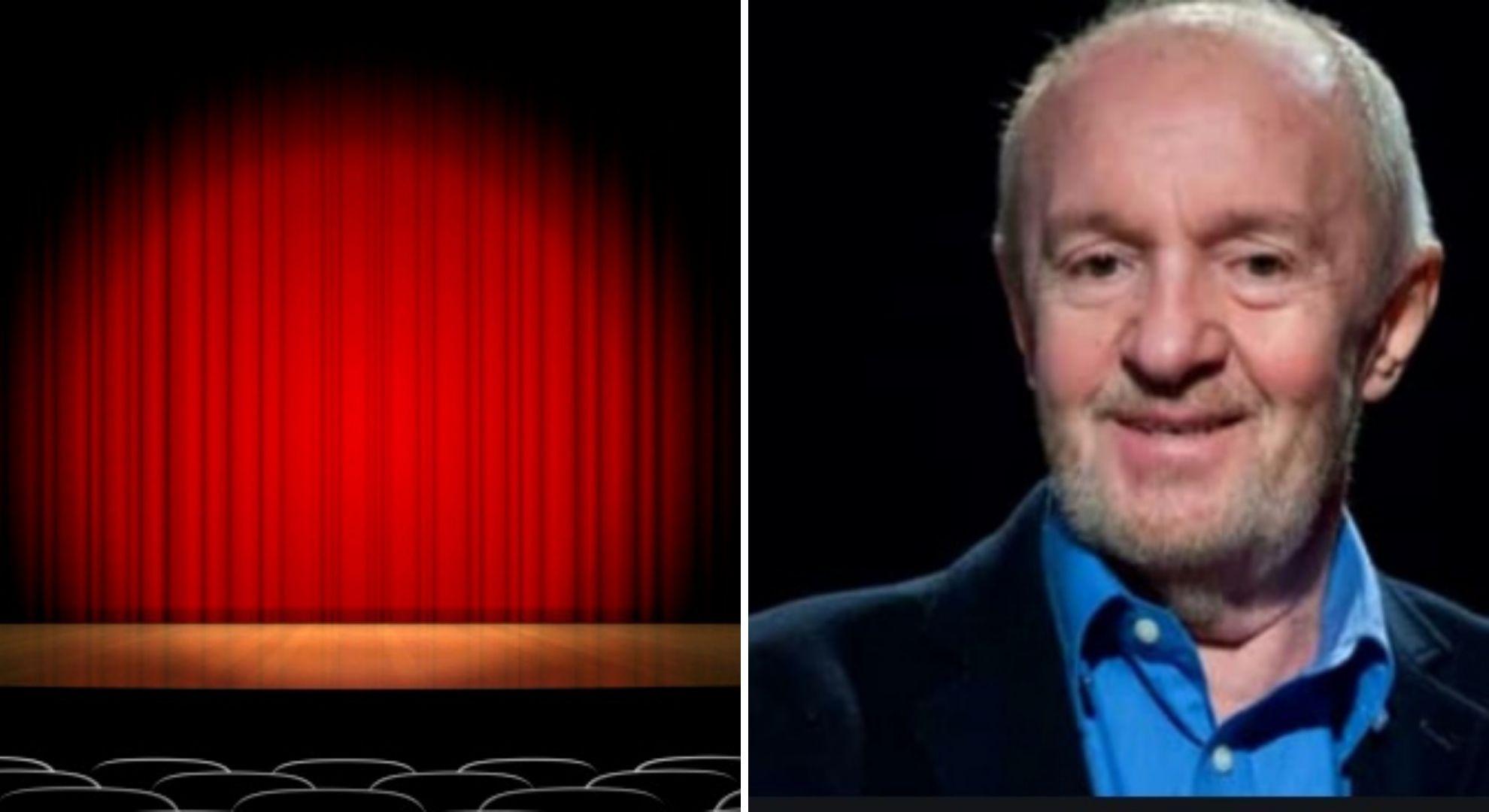 Colegii lui Vladimir Găitan deplâng moartea marelui actor