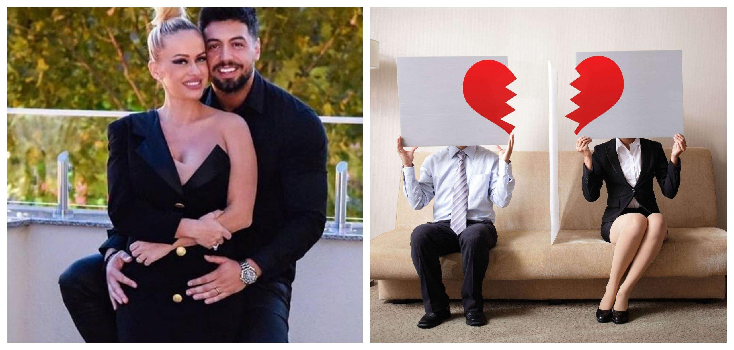 Anda Adam ar fi divorțat. Semnele sunt tot mai clare