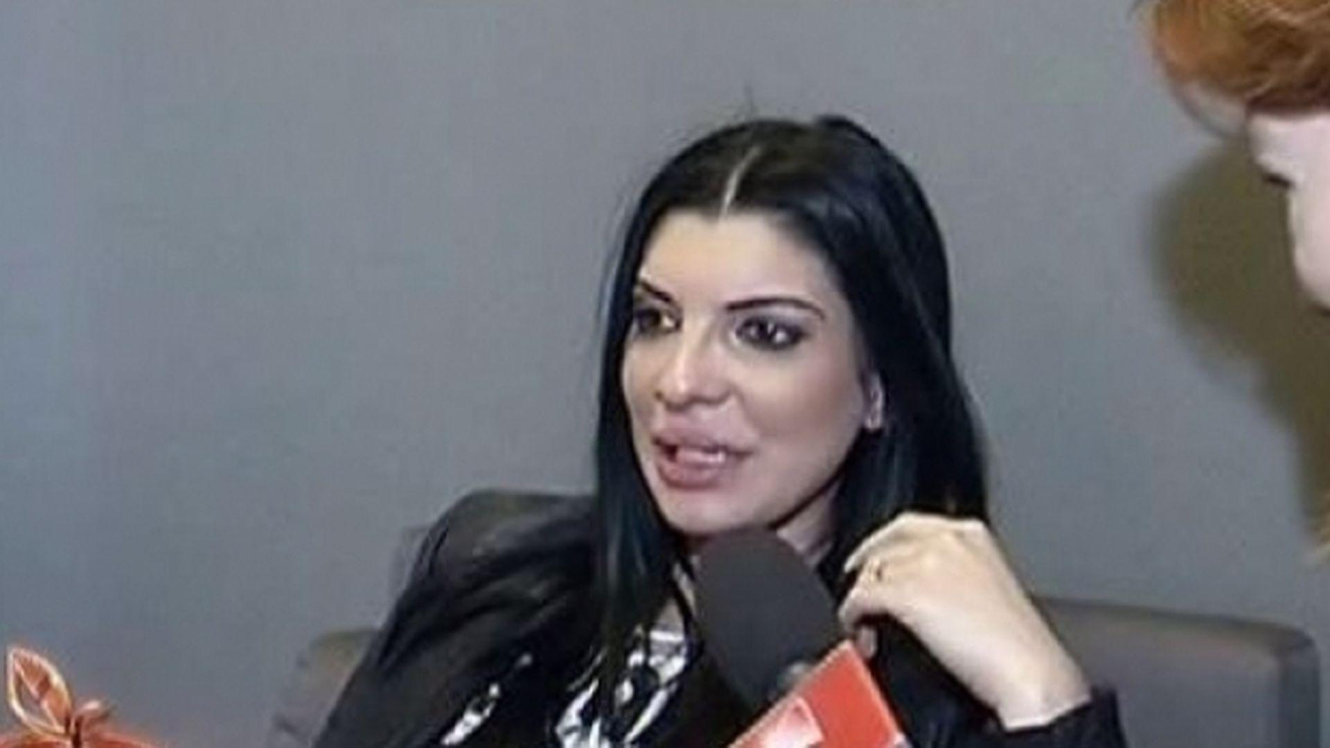 Andreea Tonciu este în stare de șoc. Cum se simte soțul ei, după ce a fost bătut în trafic