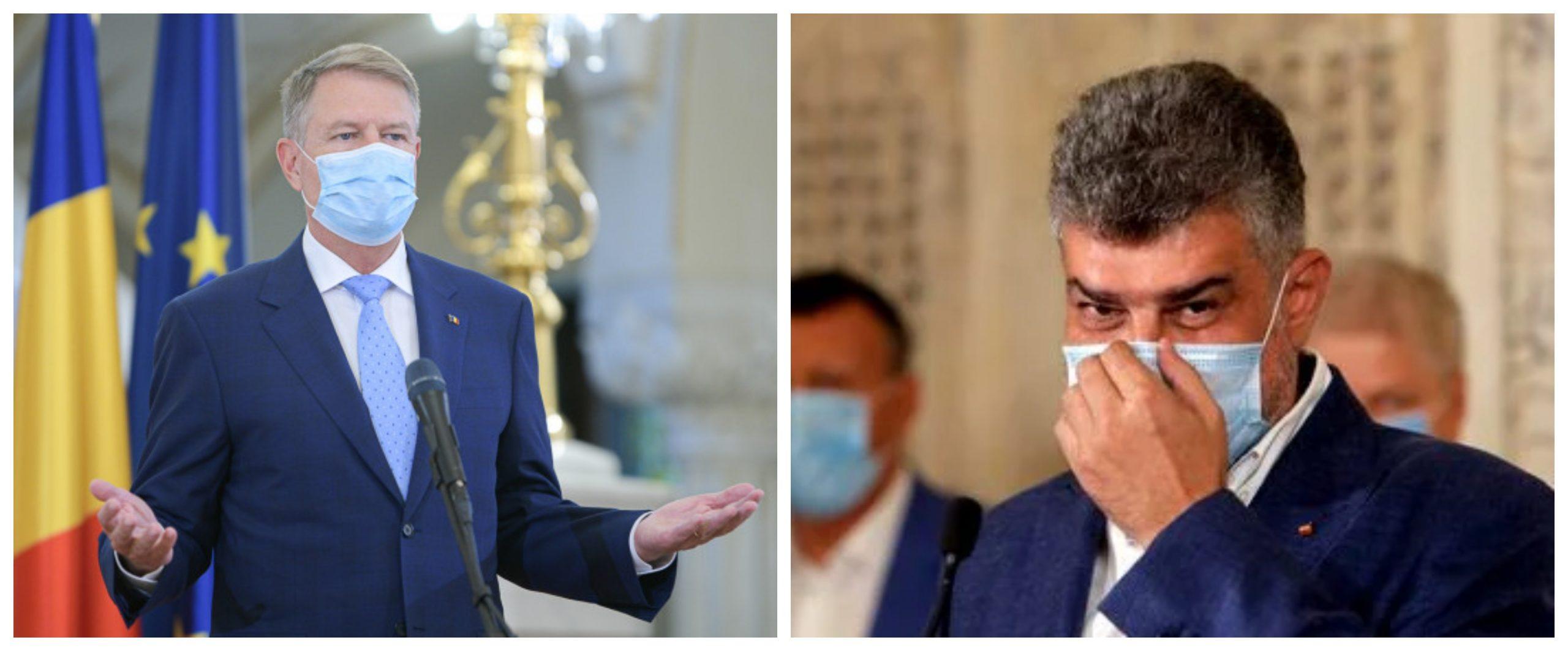 Au început consultările în vederea desemnării candidatului la funcția de prim-ministru. De ce a avut PSD primul cuvânt