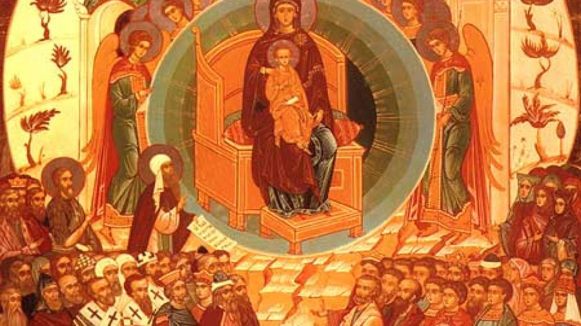Calendar ortodox 26 decembrie 2020. Maica Domnului, sărbătorită în cea de-a doua zi de Crăciun