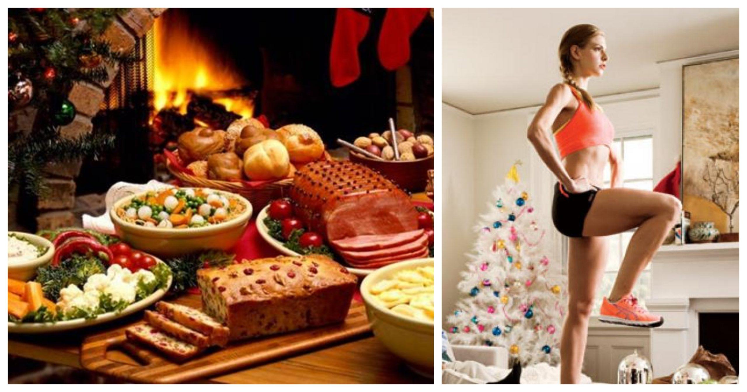 Cum să nu te îngrași de sărbători. Cele mai bune trucuri