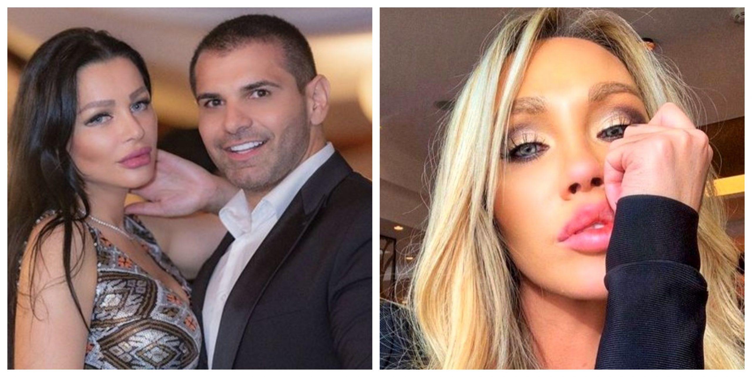 Familia Pastramă și Raluca Podea, din nou în scandal. Raluca cere daune morale de 100 de mii de euro