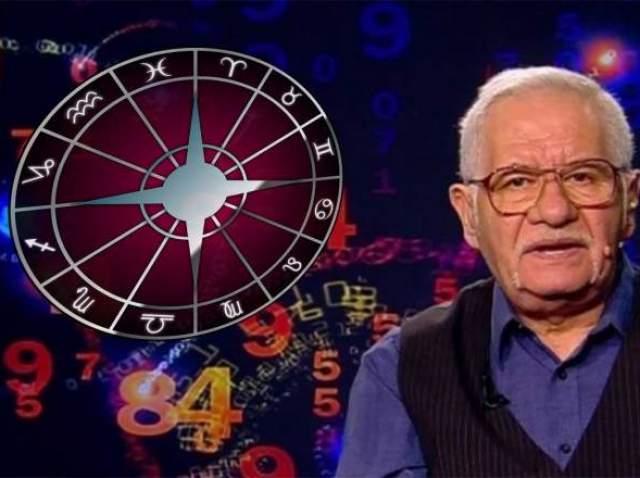 Horoscop Mihai Voropchievici 7-13 decembrie 2020 pentru toate zodiile