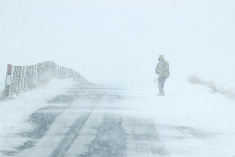 Iarna s-a NĂPUSTIT peste România! Alertă de ULTIMA ORĂ de la ANM
